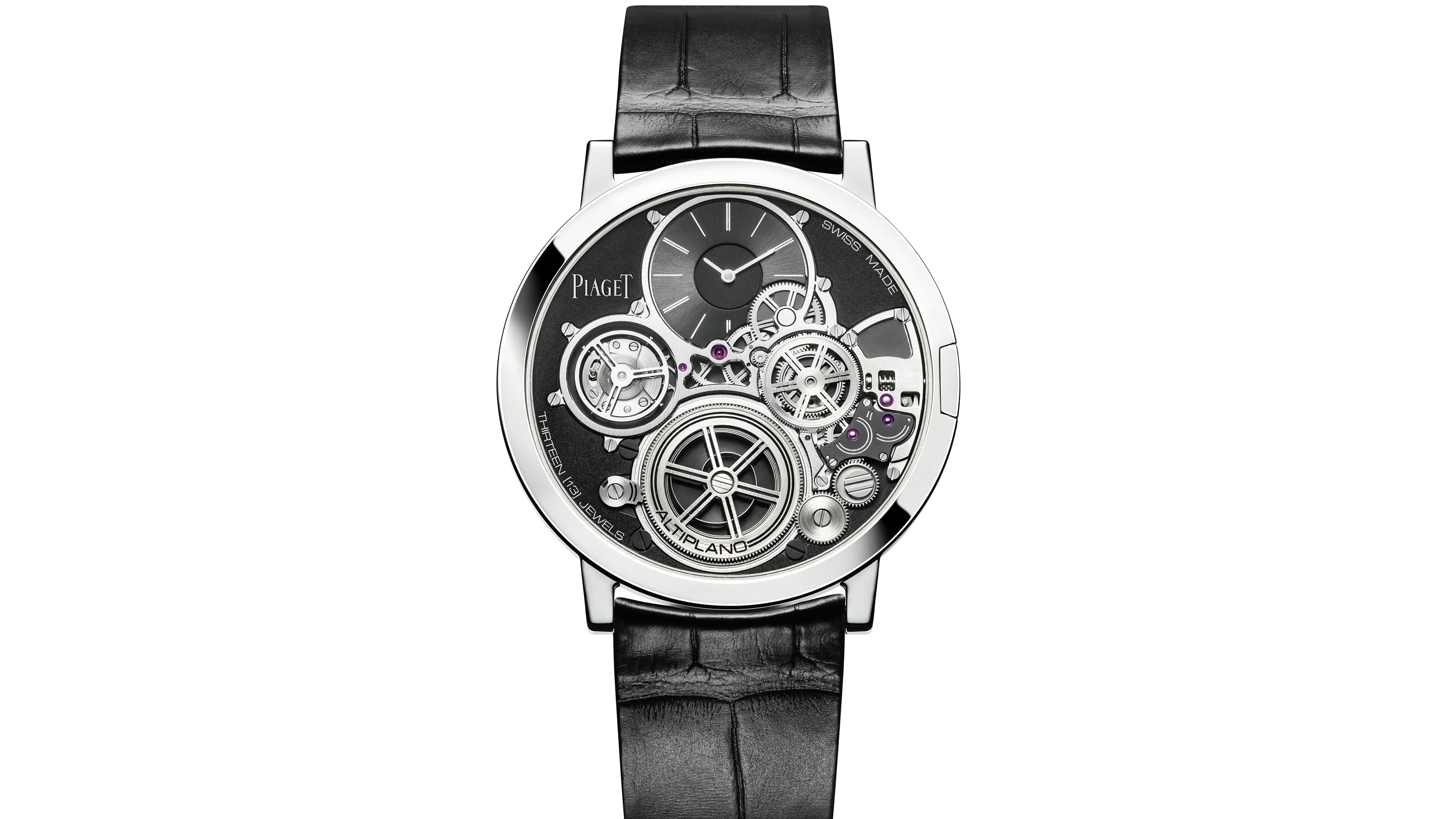 over watch world will piaget watches s altiplano thinnest the worlds mechanical verge cost costs
