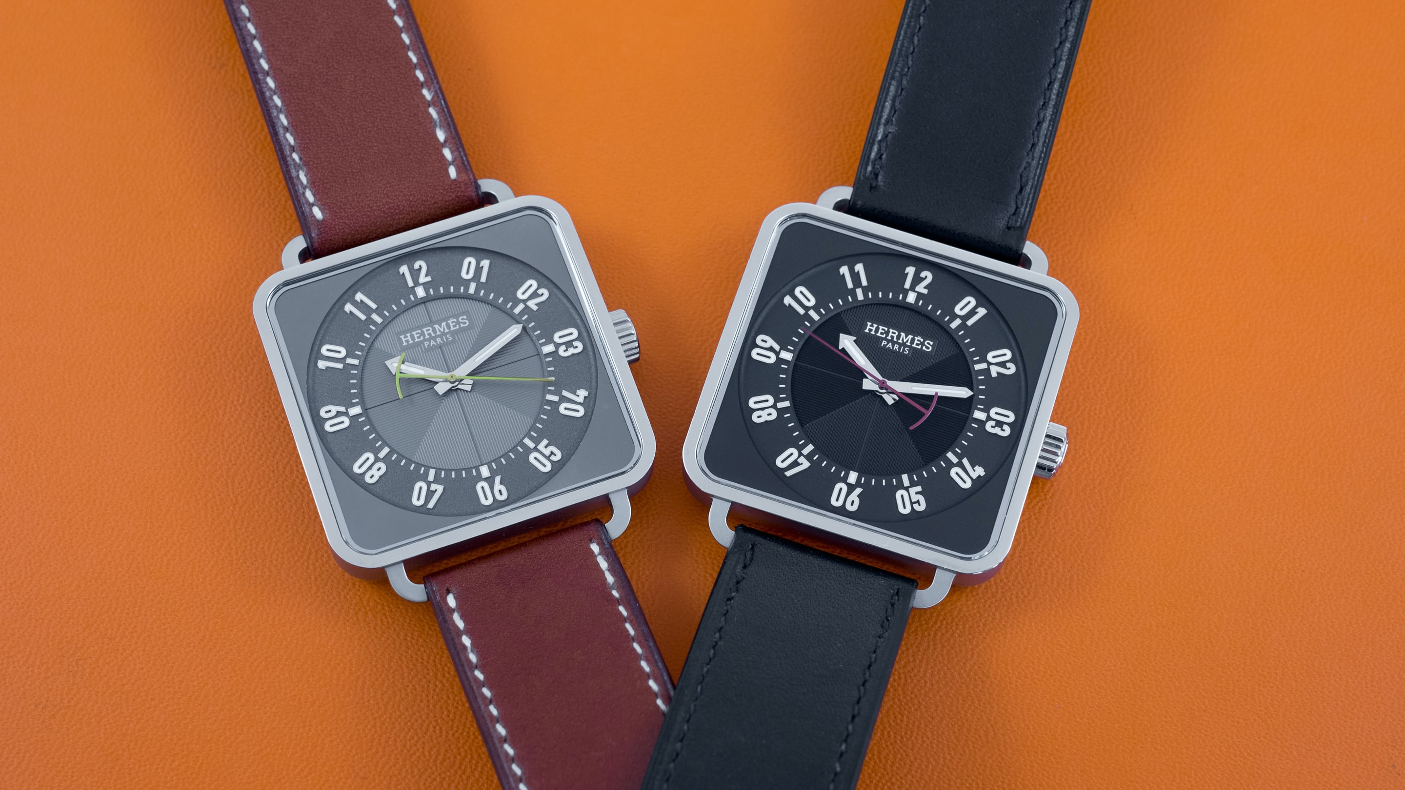 mm collections watches slim hermes d