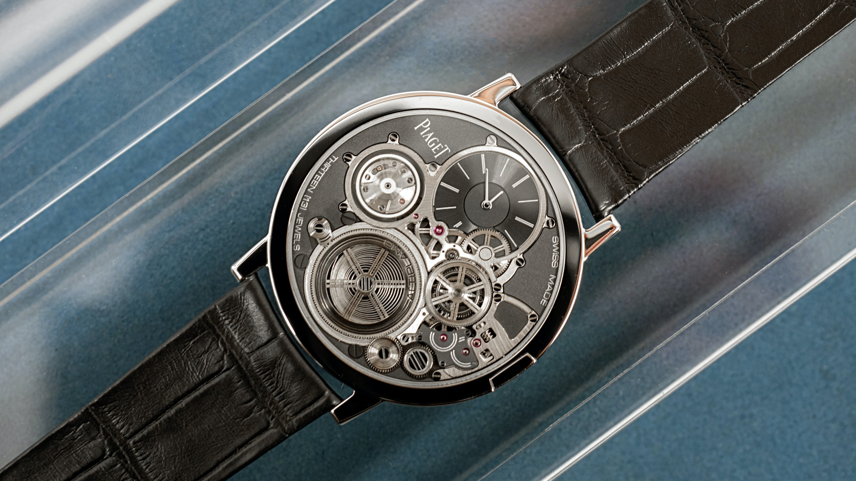 4d2326b28dd Hands-On  The Record-Setting Piaget Altiplano Ultimate Concept Watch -  HODINKEE