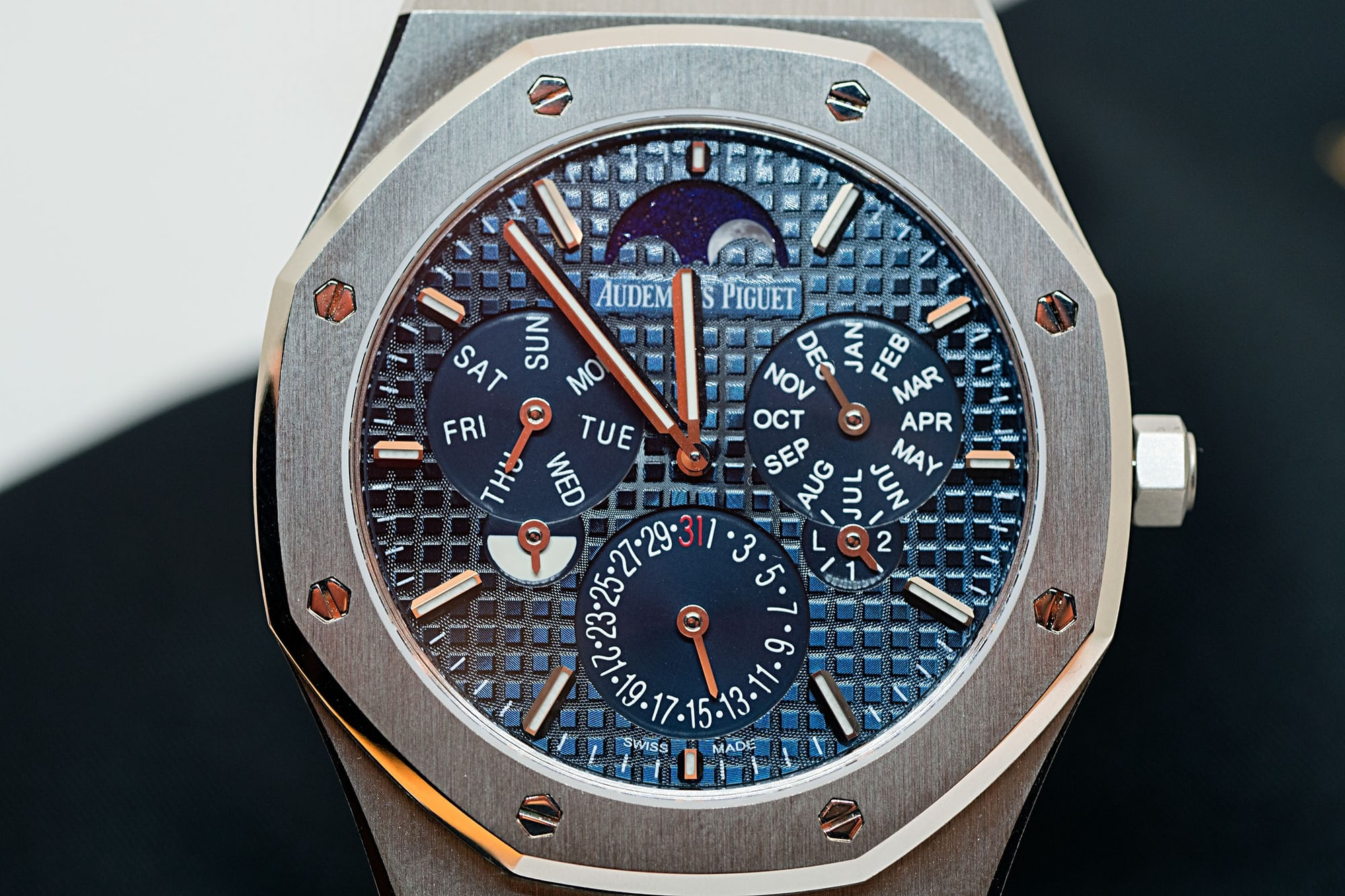 Editors' Picks: Our Grail Watches Of SIHH 2018 Editors' Picks: Our Grail Watches Of SIHH 2018 P1150972