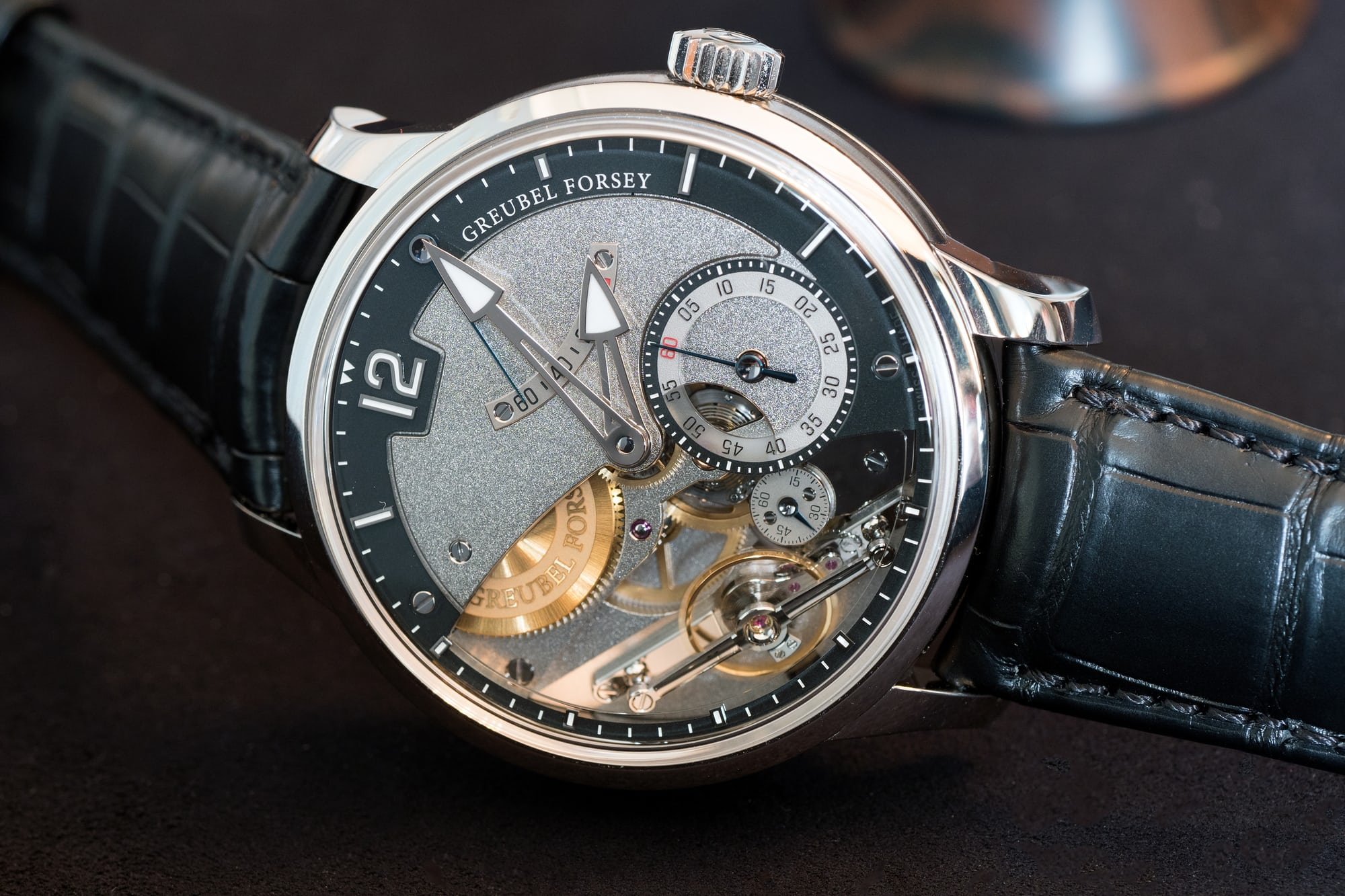 Editors' Picks: Our Grail Watches Of SIHH 2018 Editors' Picks: Our Grail Watches Of SIHH 2018 P1140687