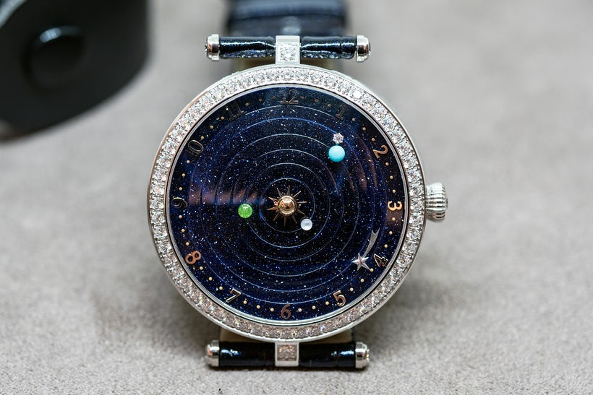 Editors' Picks: Our Grail Watches Of SIHH 2018 Editors' Picks: Our Grail Watches Of SIHH 2018 P1150998