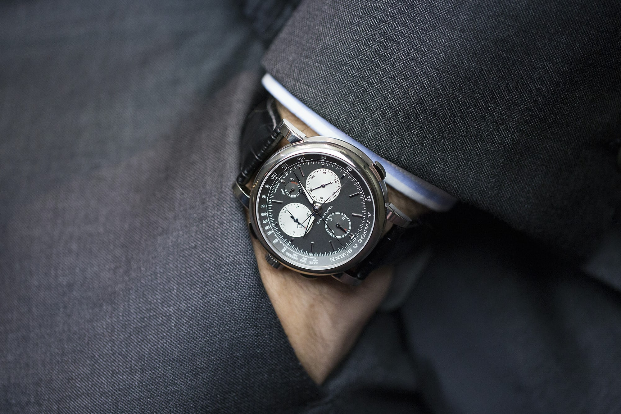 Editors' Picks: Our Grail Watches Of SIHH 2018 Editors' Picks: Our Grail Watches Of SIHH 2018 3H0A8747 copy 2