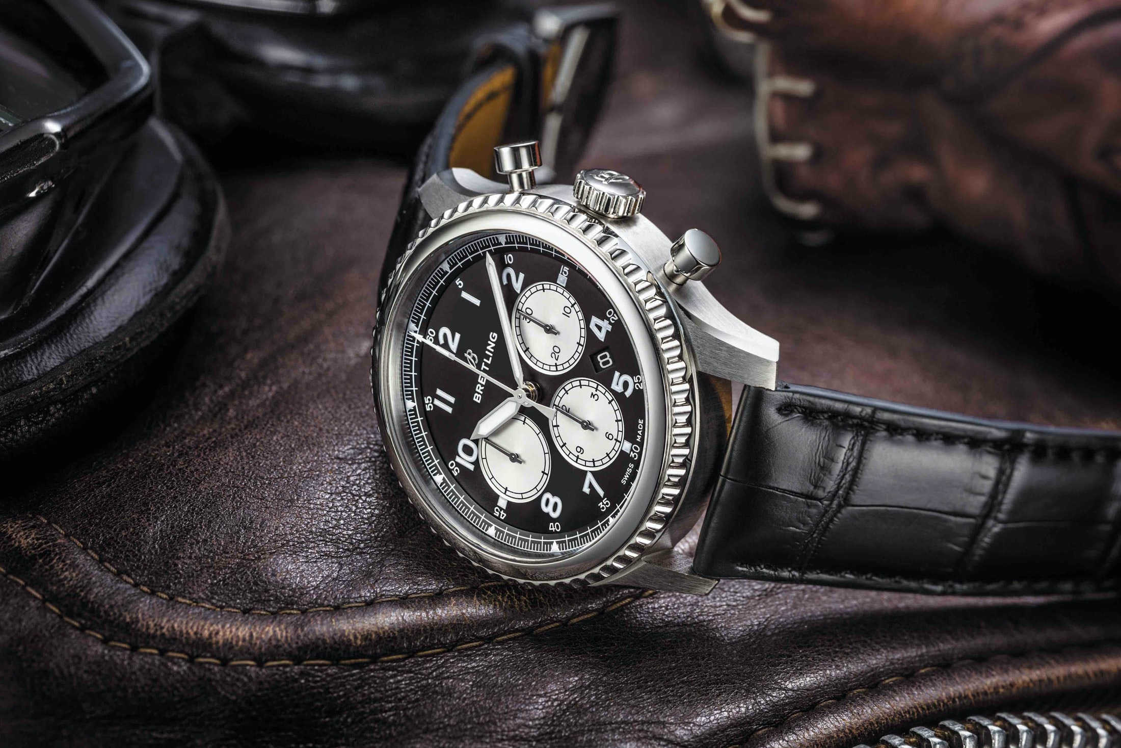 Introducing: The Breitling Navitimer 8 B01 Introducing: The Breitling Navitimer 8 B01 b01 1