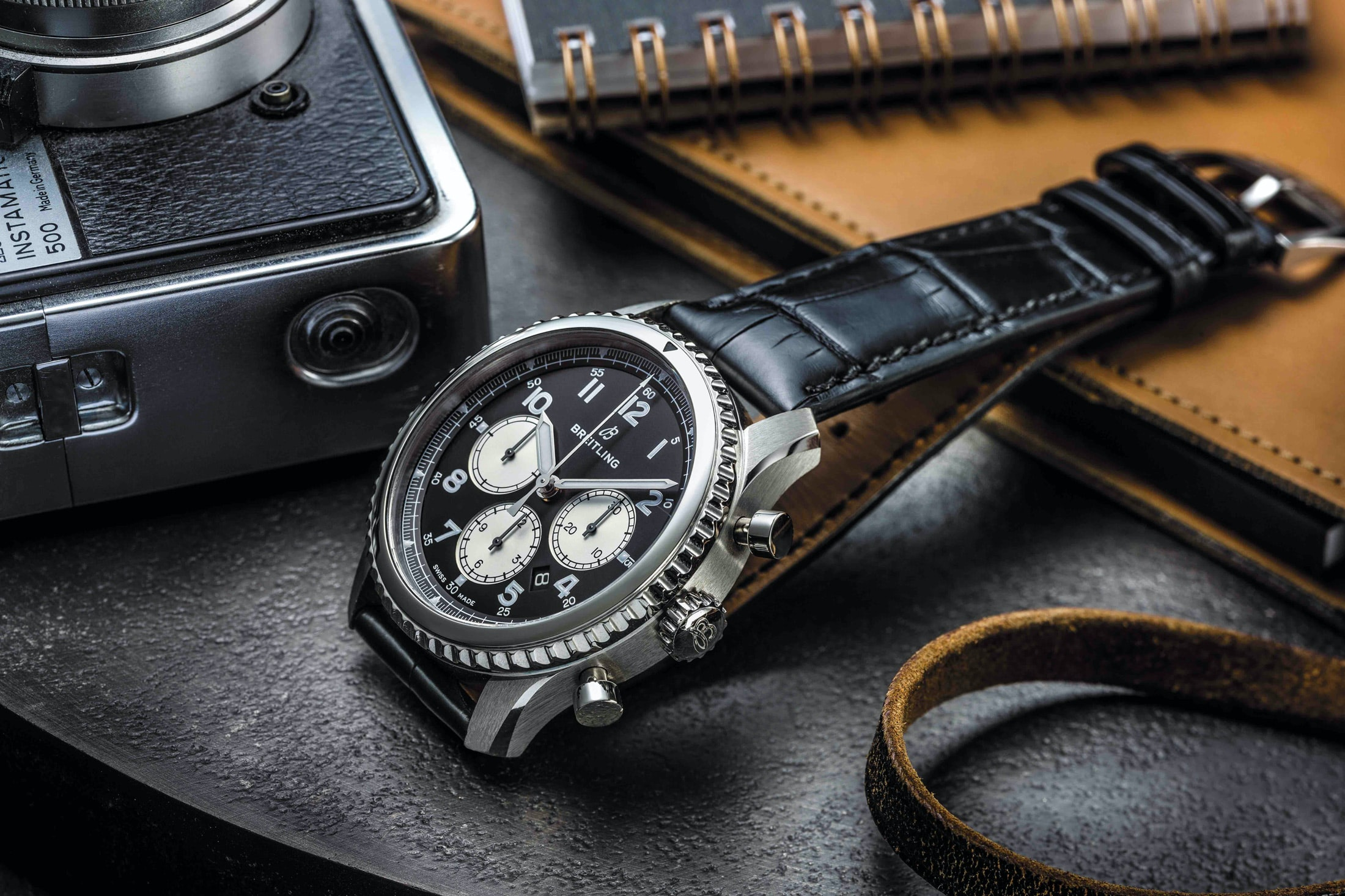 Introducing: The Breitling Navitimer 8 B01 Introducing: The Breitling Navitimer 8 B01 b01 2