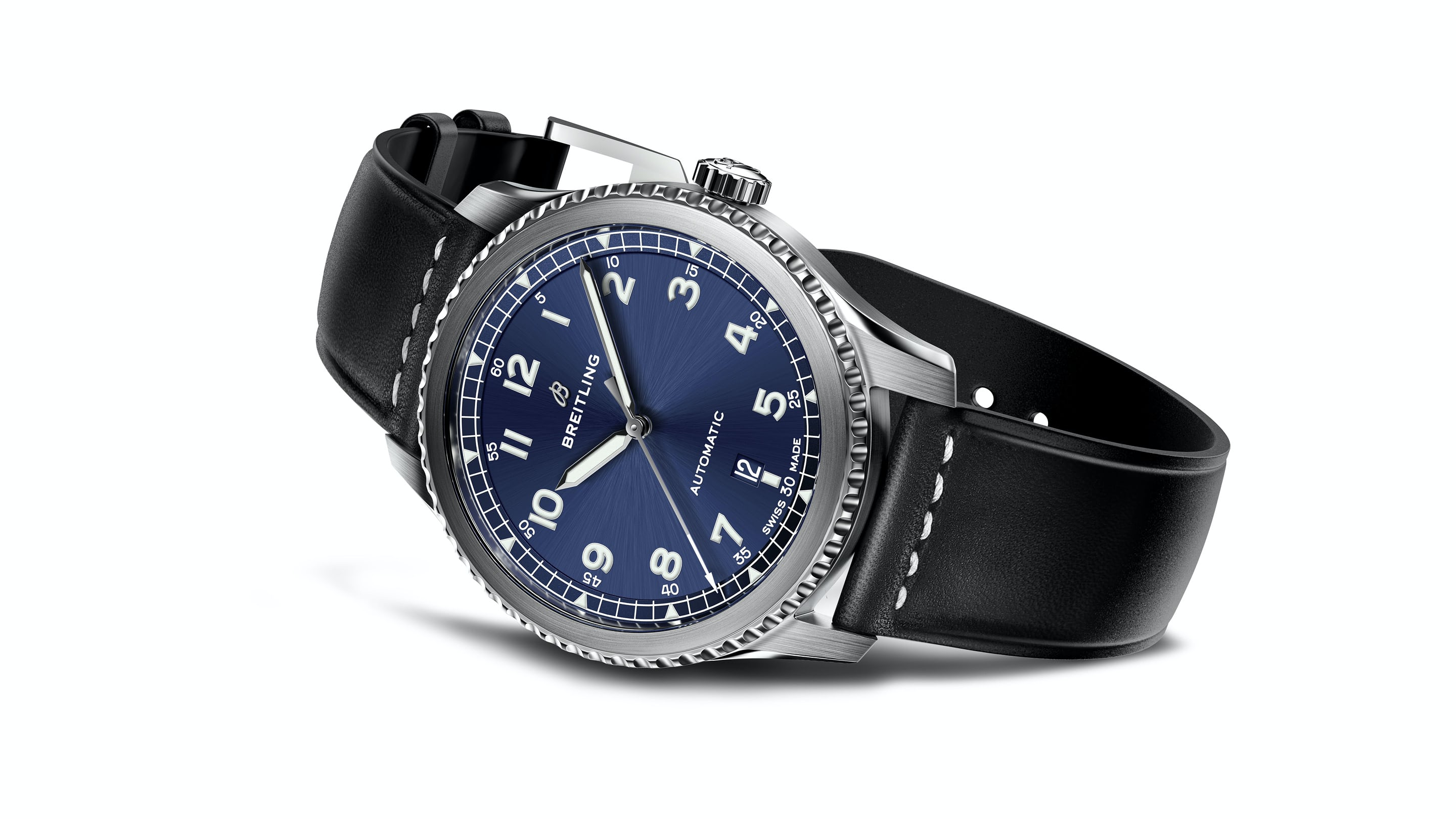 Introducing The Breitling Navitimer 8 Automatic Hodinkee