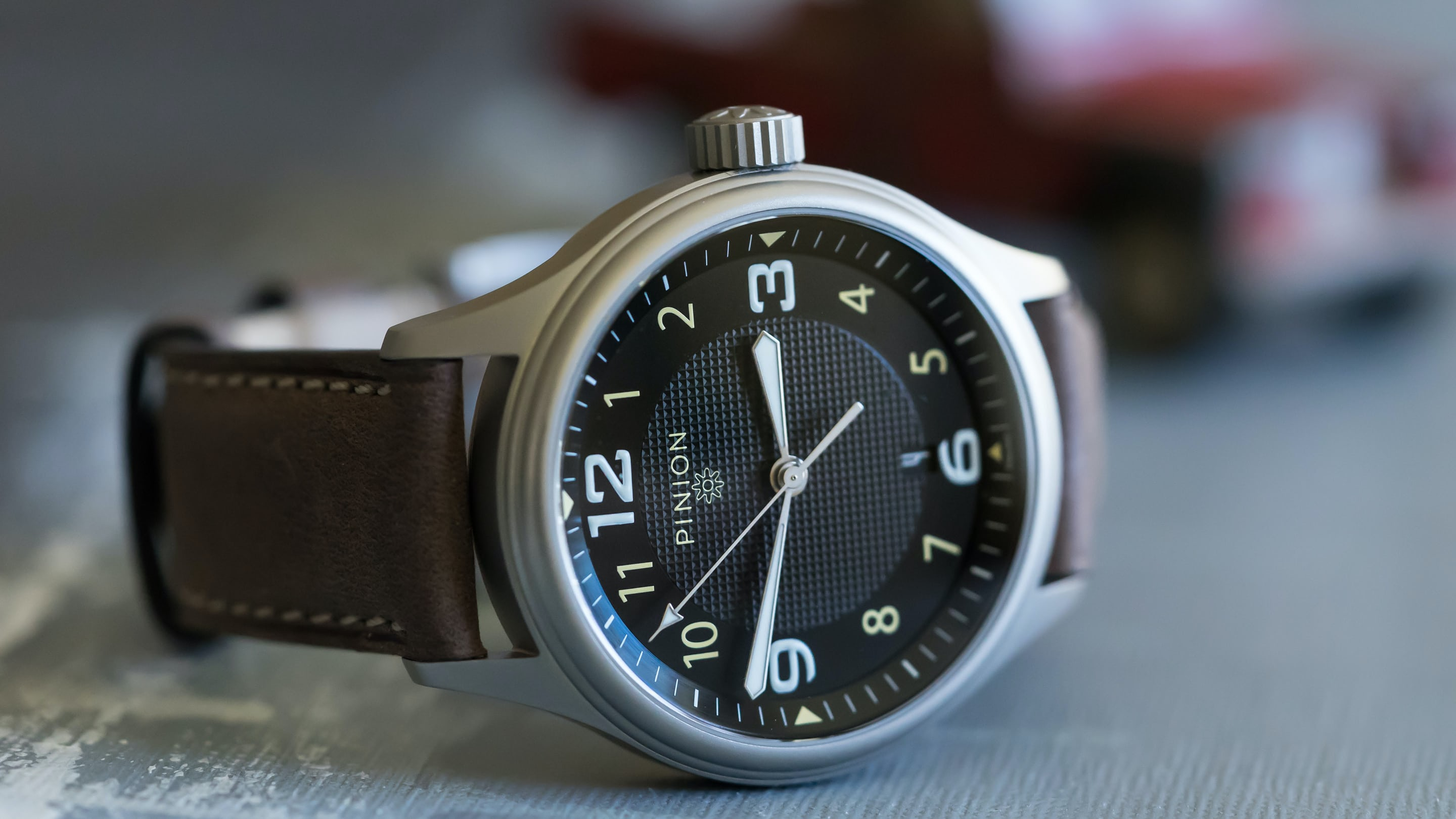 pinion south on in watch company watches hodinkee by oxfordshire made british atom