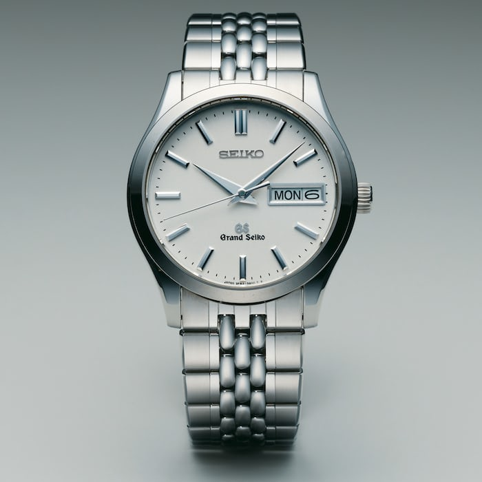 Original 1988 Quartz Grand Seiko
