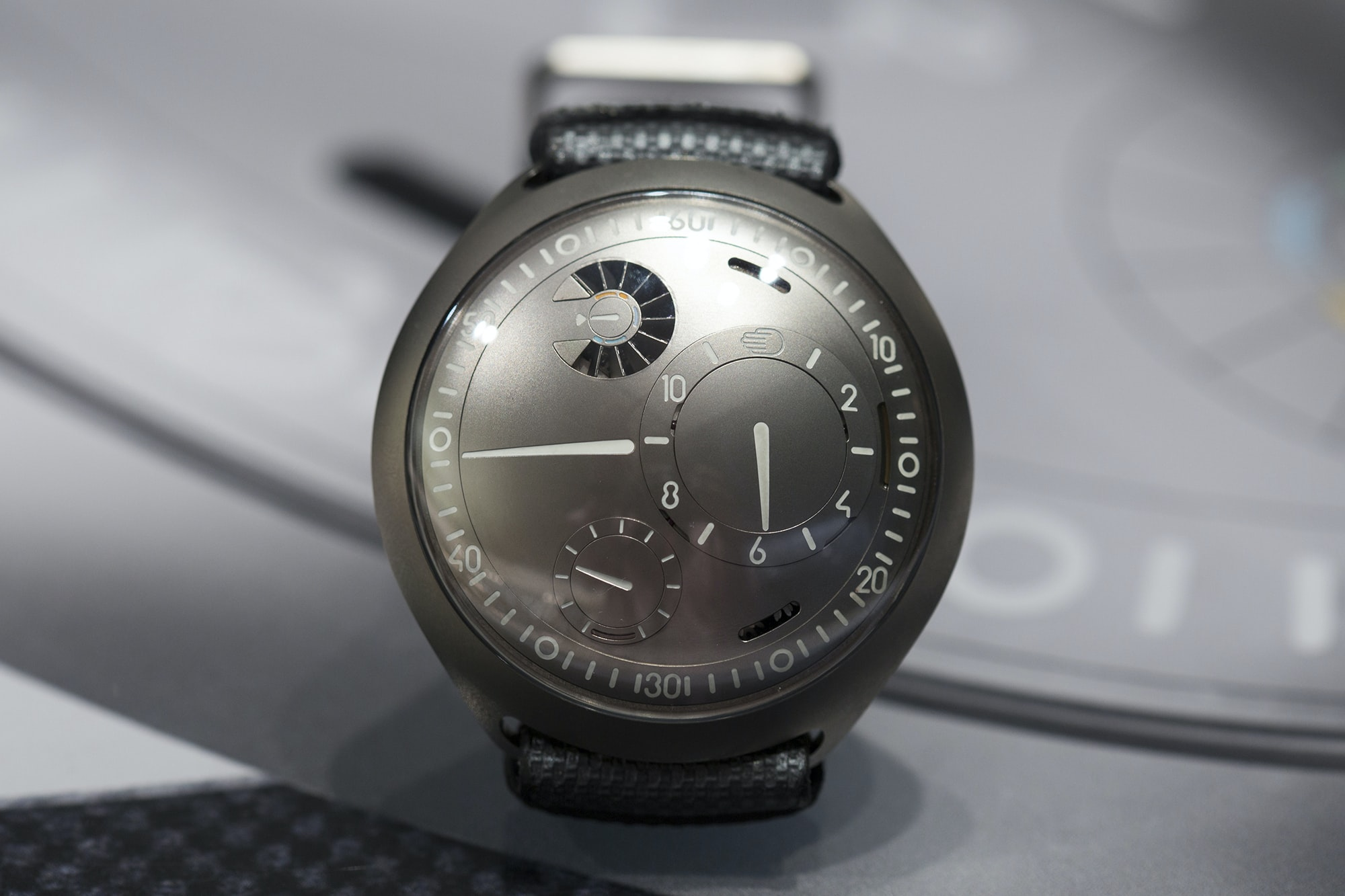 In-Depth: Tony Fadell & Benoît Mintiens Discuss The Ressence Type 2 e-Crown Concept In-Depth: Tony Fadell & Benoît Mintiens Discuss The Ressence Type 2 e-Crown Concept B89A8583 copy