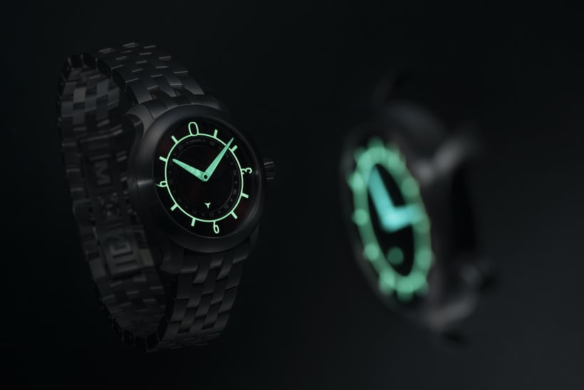 Ming 17.03 GMT lume shot