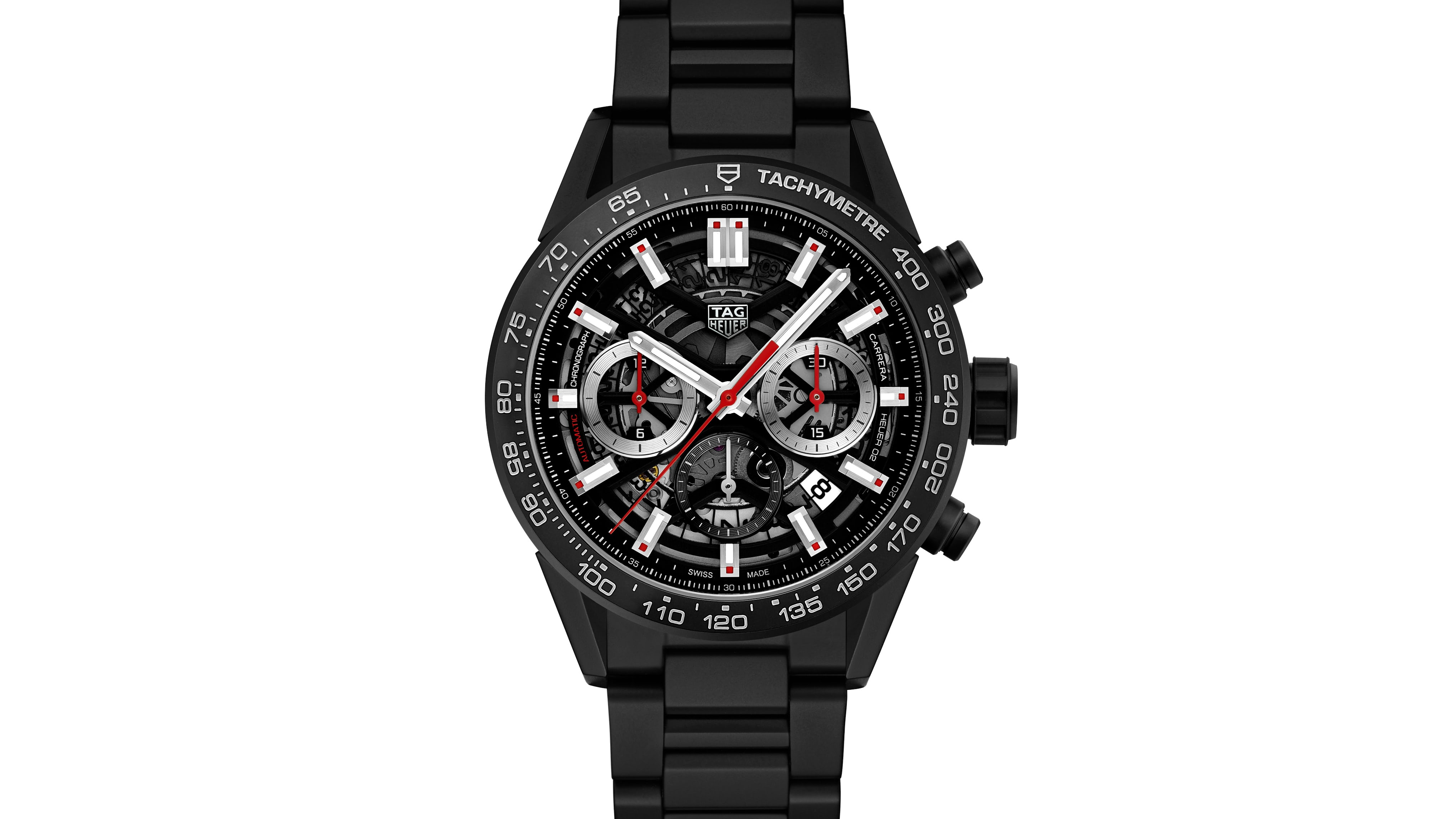 242b1aed65361 Introducing  The TAG Heuer Carrera Heuer 02 - HODINKEE