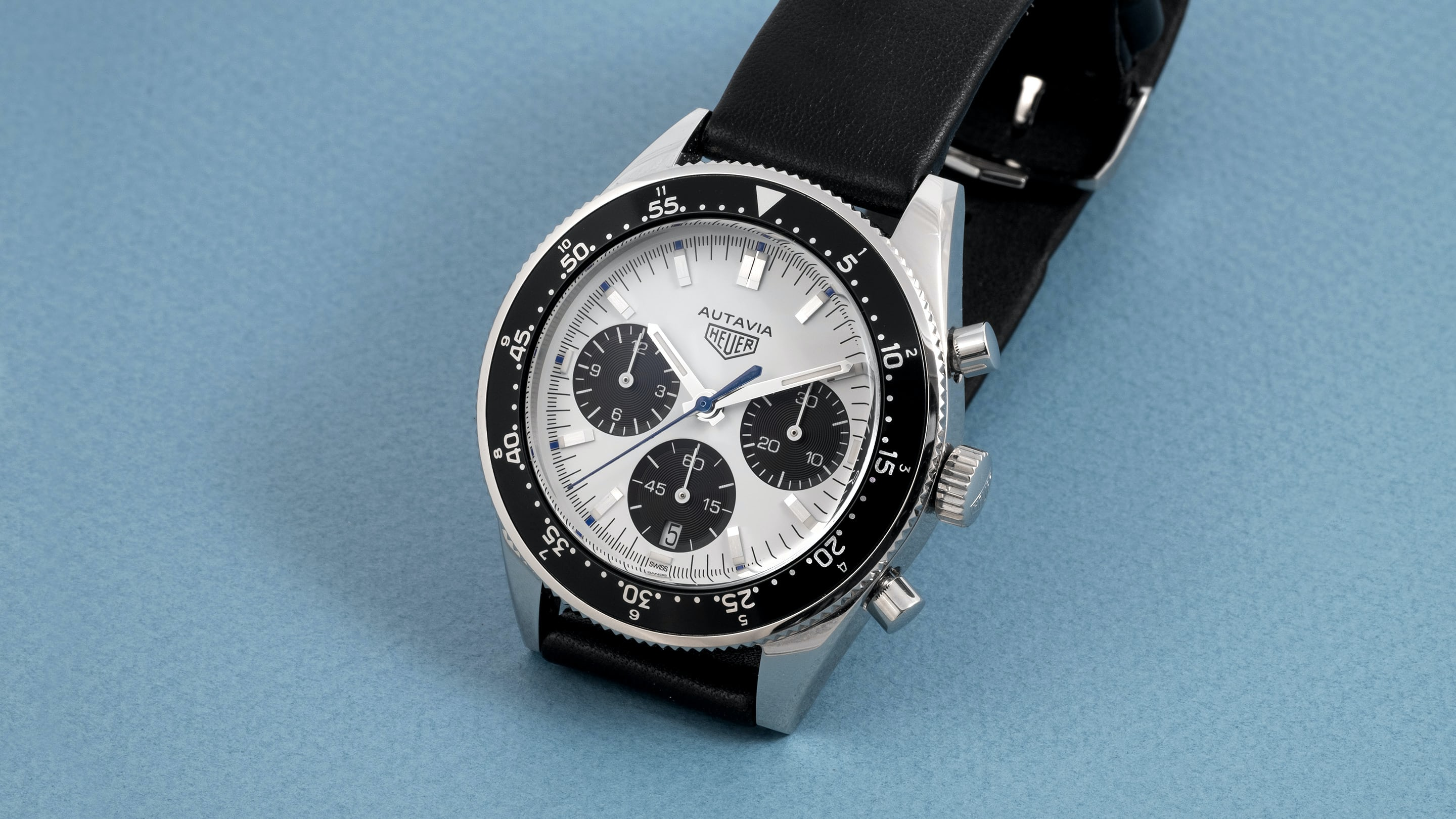fd1adf7852e21 Introducing The TAG Heuer Autavia Jo Siffert Collector s Edition By Calibre  11 (Exclusive Live Pics   Pricing)