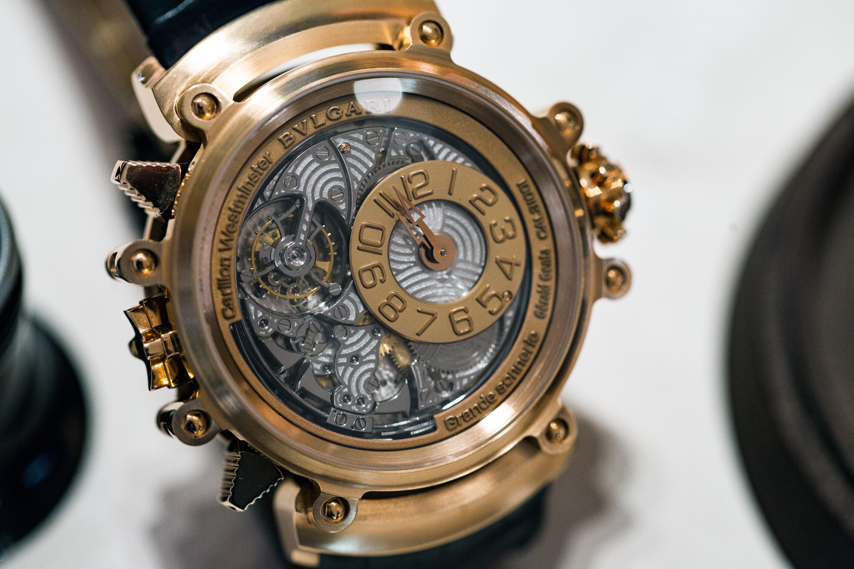 Introducing: The Bulgari Octo Grande Sonnerie Perpetual Calendar (Live Pics & Pricing) 20019571