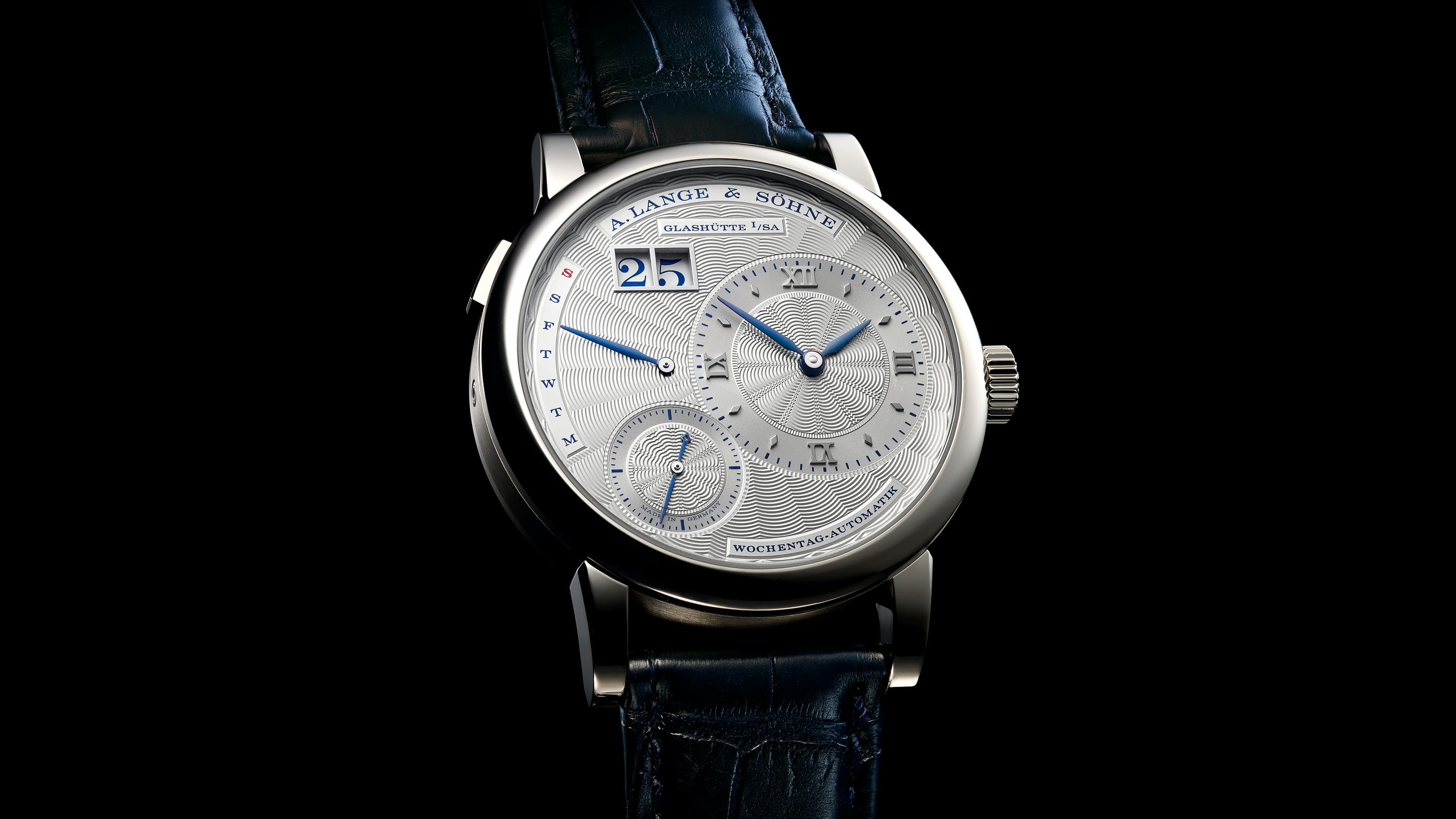 Introducing: The A. Lange & Söhne Lange 1 Daymatic Tokyo Boutique 10th Anniversary Limited Edition