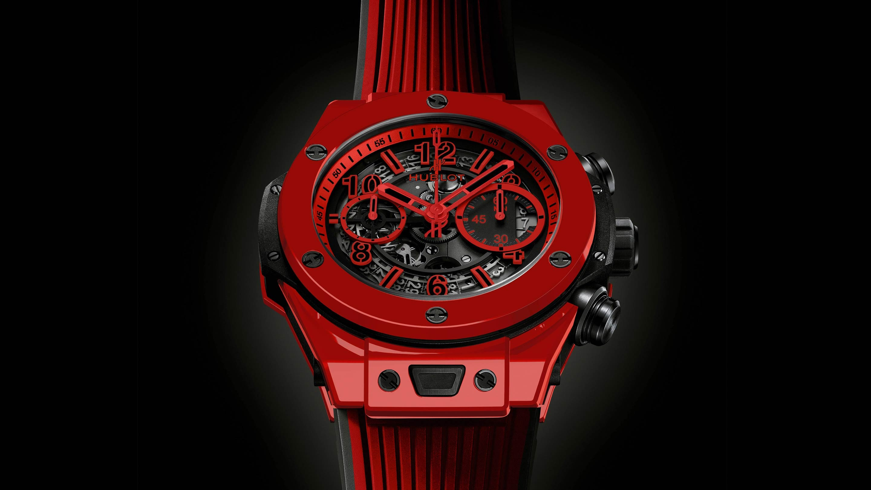 a90bae27467 Introducing  The Hublot Big Bang Unico Red Magic - HODINKEE