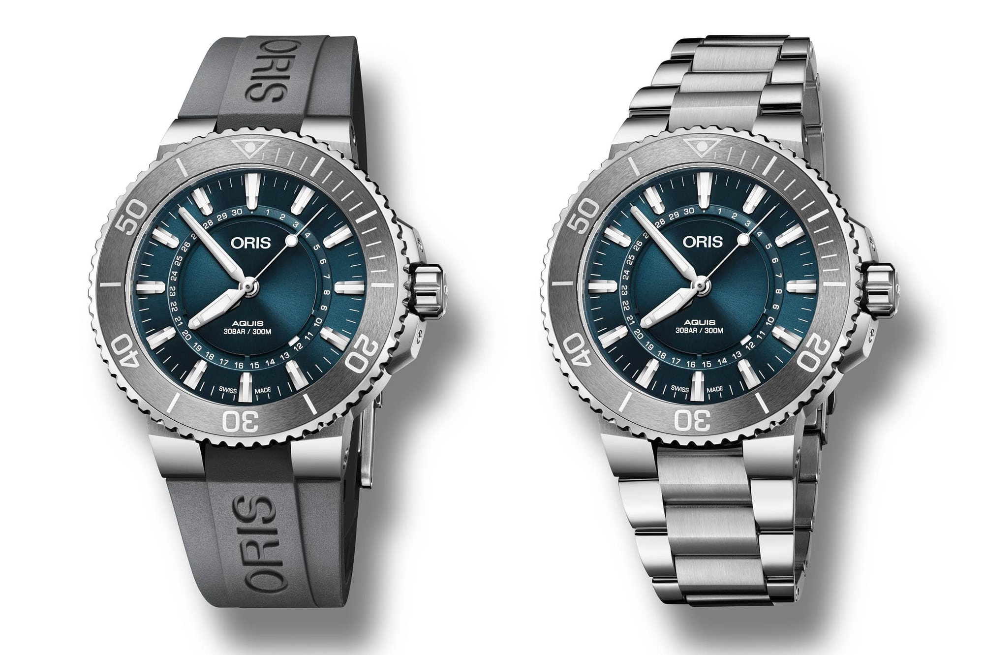Introducing: The Oris 'Source Of Life' Limited Edition Introducing: The Oris 'Source Of Life' Limited Edition oris 5