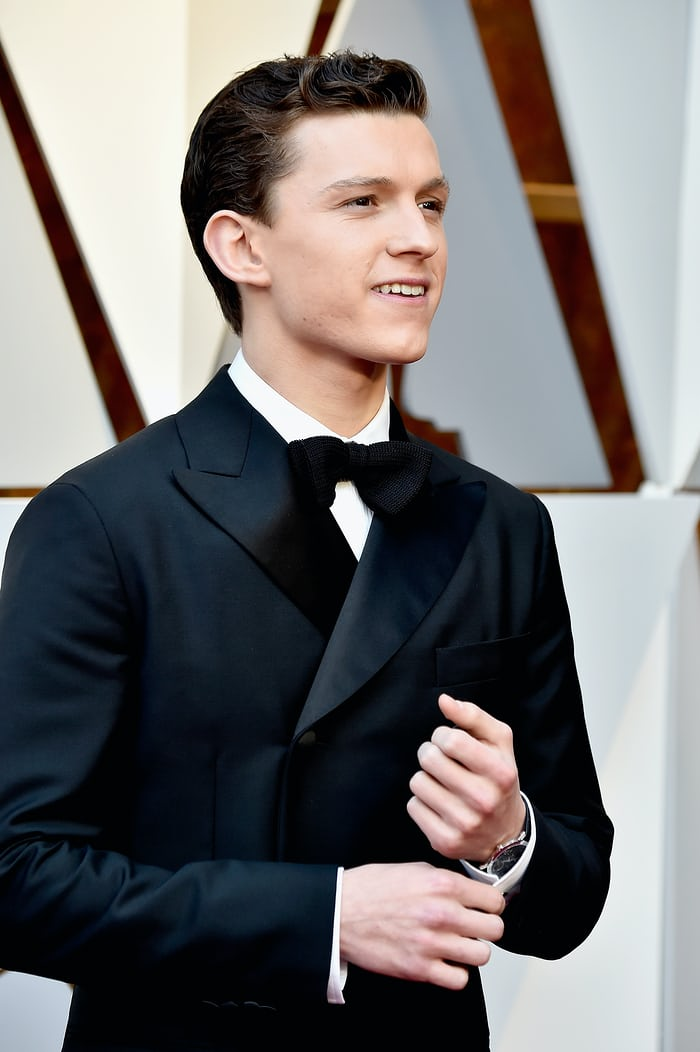 Watch Spotting: The Watches They Wore To The 90th Academy Awards