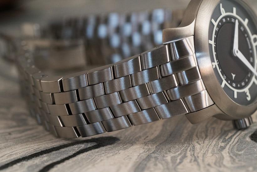 Ming 17.03 GMT bracelet