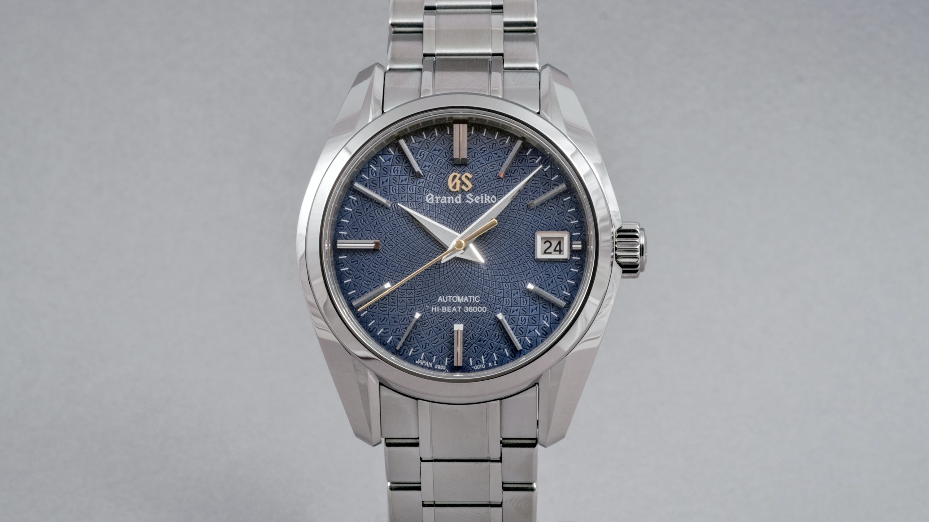 3685d6639d6 Introducing  The Grand Seiko Hi-Beat 36000 SBGH267 For The 20th Anniversary  Of Caliber 9S (Live Pics   Pricing) - HODINKEE