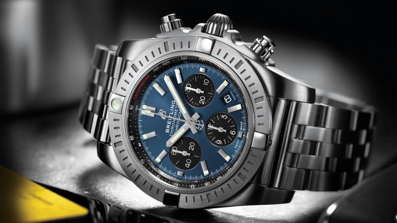 Introducing: The Breitling Chronomat B01 Chronograph 44 - HODINKEE