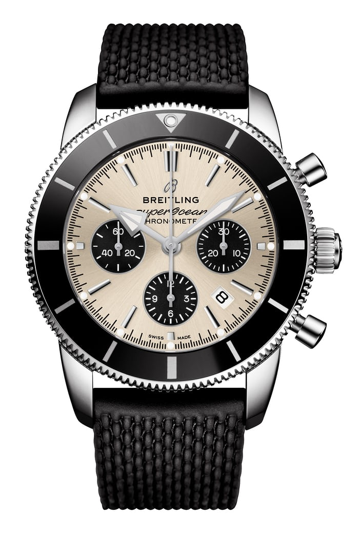 New Breitlings at Baselworld 2018 Superocean_Heritage_II_B01_Chronograph_44_with_silver_dial_and_black_Aero_Classic_rubber_strap.jpg?ixlib=rails-1.1