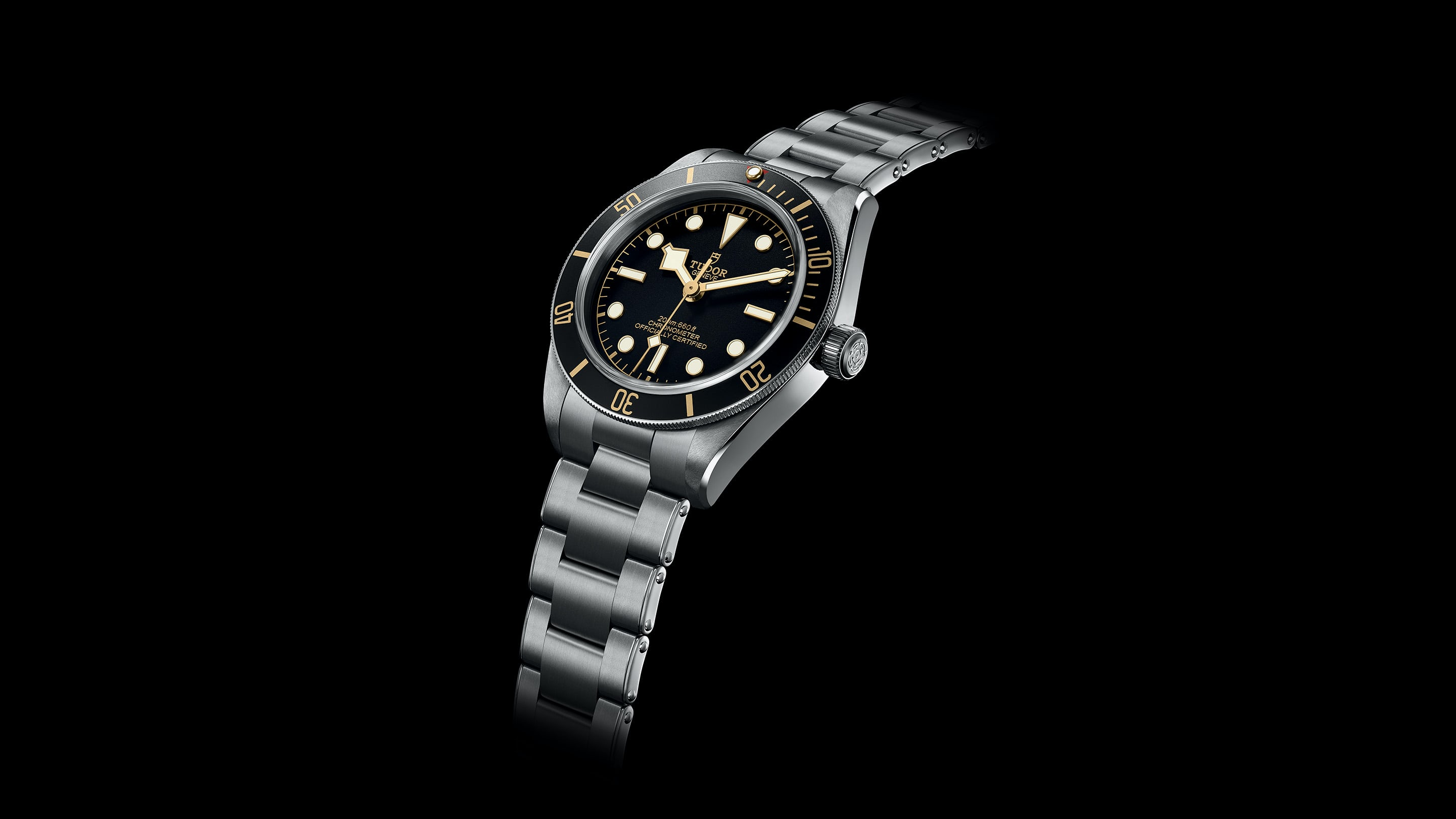 Introducing The Tudor Black Bay Fifty Eight Hodinkee