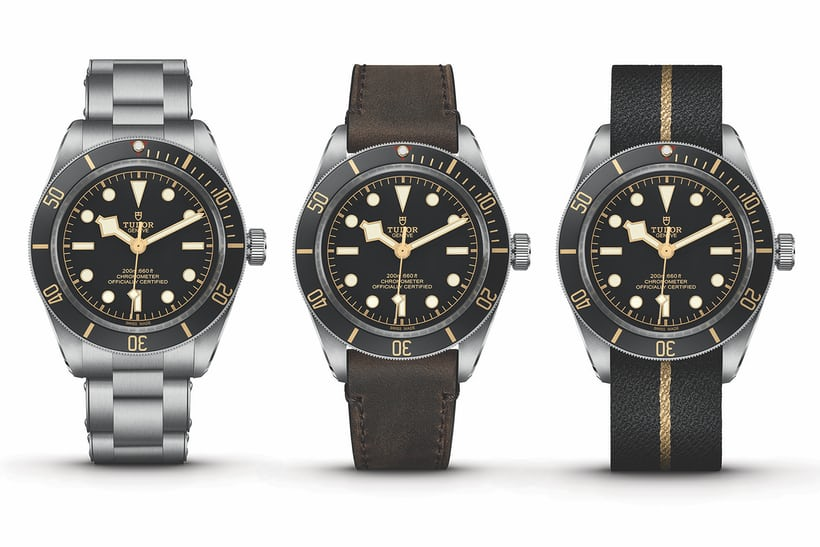 Tudor's new Black Bay GMT and Fifty-Eight TUDOR-Black-Bay-fifty-Eight-1.jpg?ixlib=rails-1.1