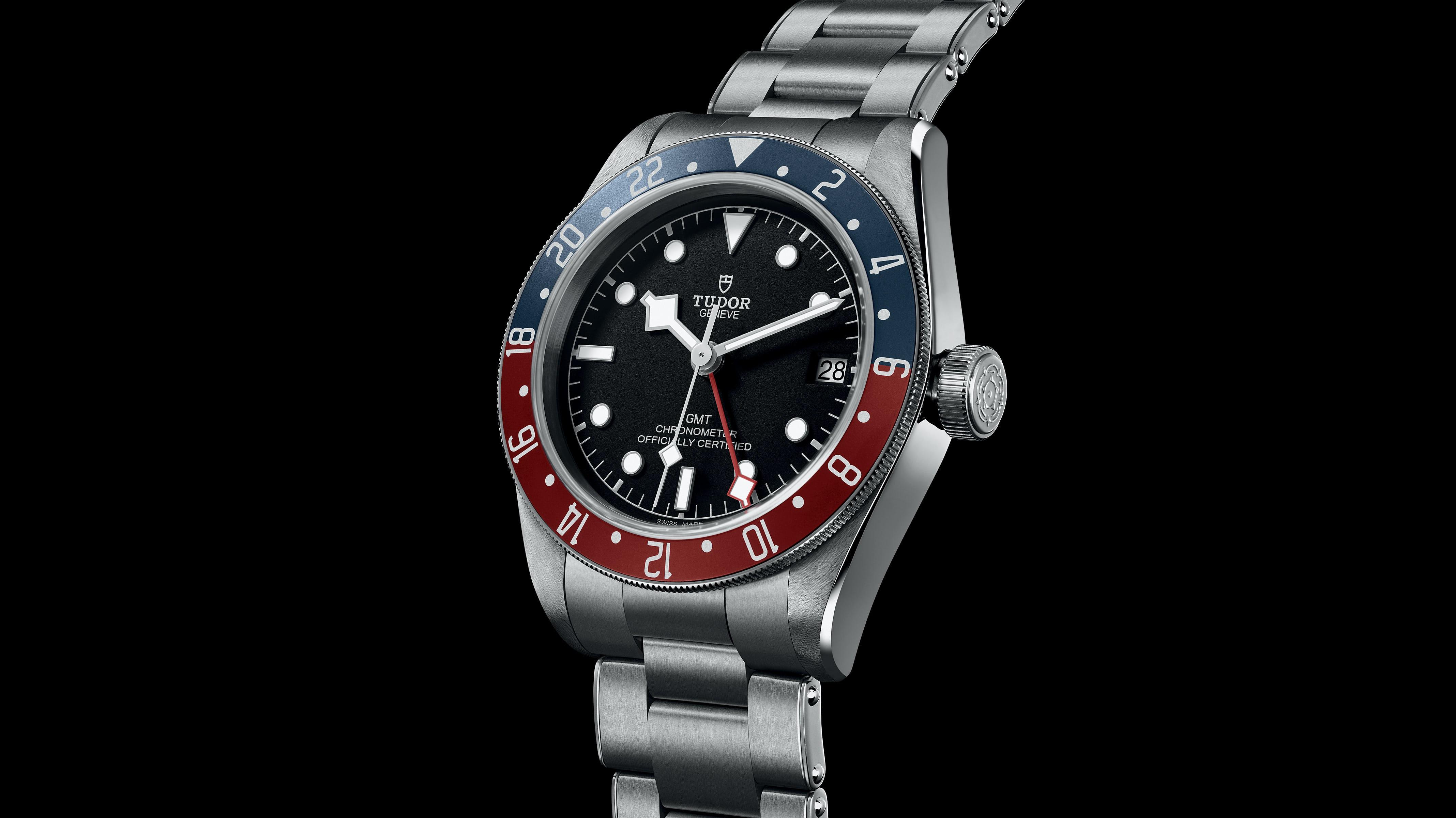 d1b381642e8 Introducing  The Tudor Black Bay GMT - HODINKEE