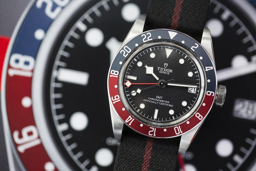 Editors' Picks: The Best Everyday Watches Of Baselworld 2018 - HODINKEE