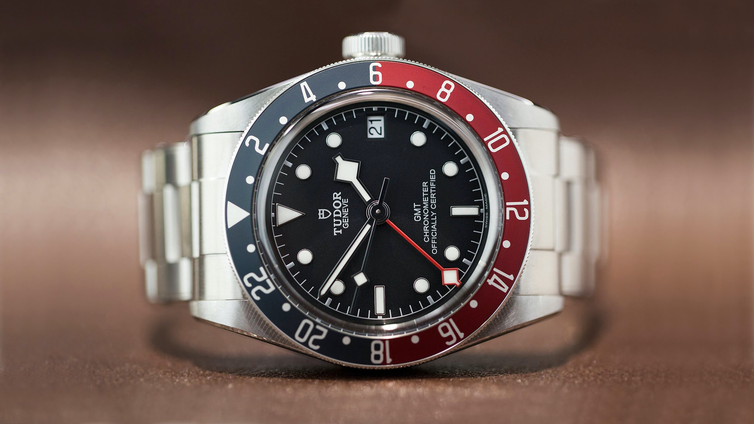 5f5864cfade Editors  Picks  The Best Everyday Watches Of Baselworld 2018 - HODINKEE