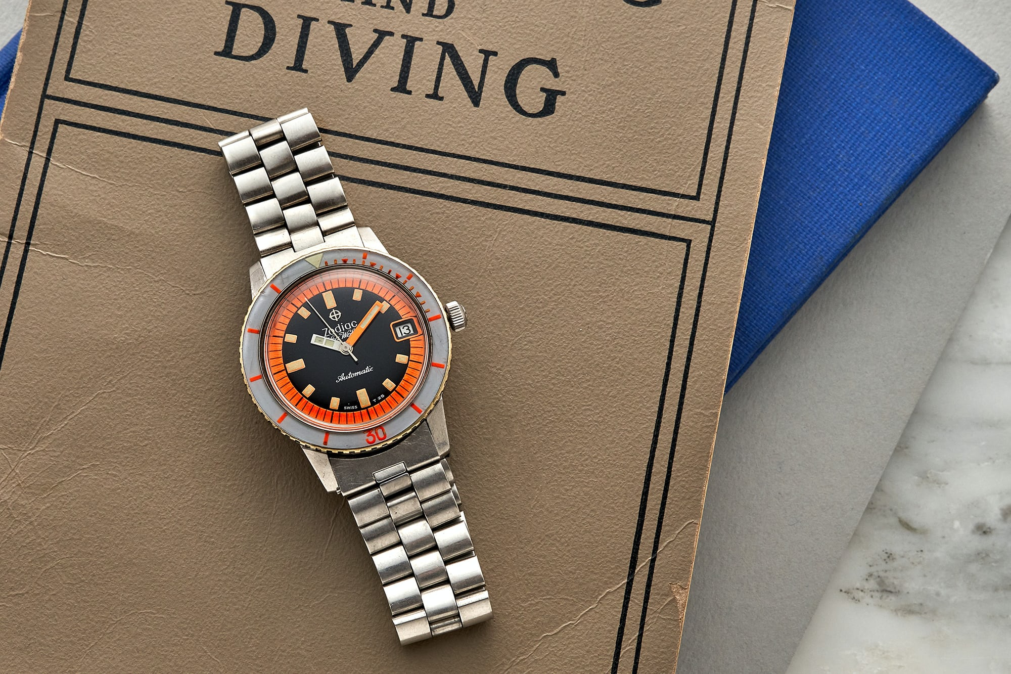In The Shop Vintage Watches A 1940s Rolex King Of Wings A 1960s