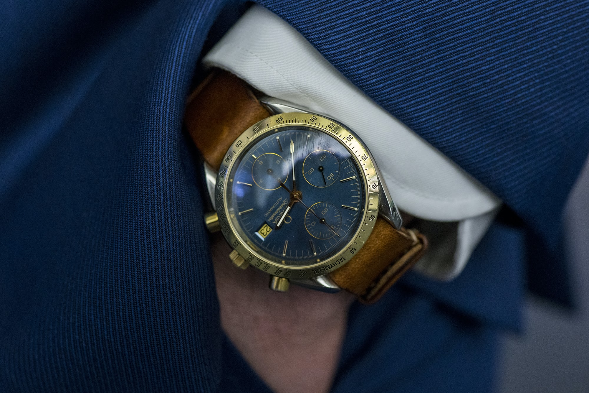 Photo Report: The Fashion And Watches Of Baselworld 2018 Photo Report: The Fashion And Watches Of Baselworld 2018 DSC00688 copy