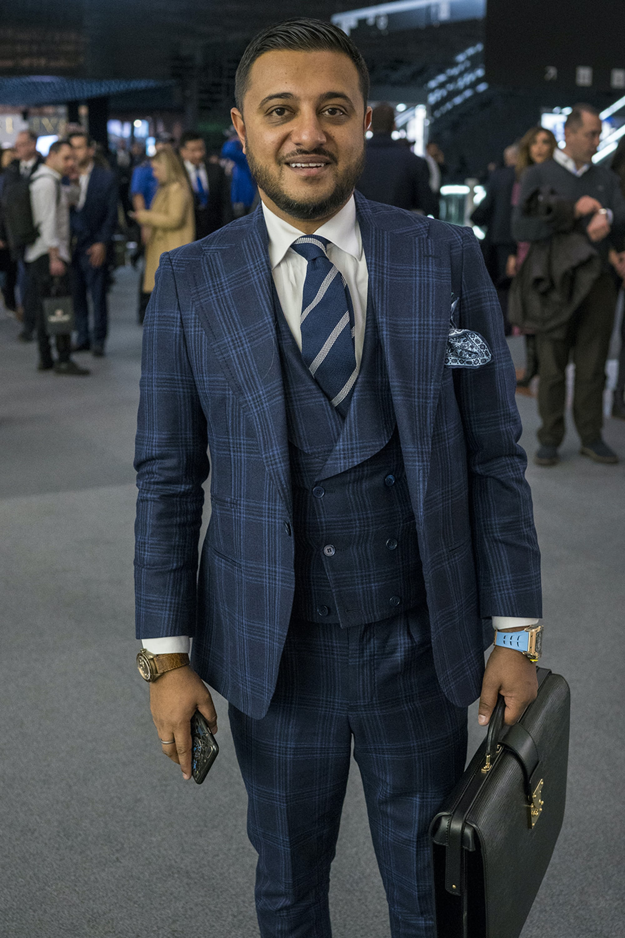 Photo Report: The Fashion And Watches Of Baselworld 2018 Photo Report: The Fashion And Watches Of Baselworld 2018 DSC00740 copy