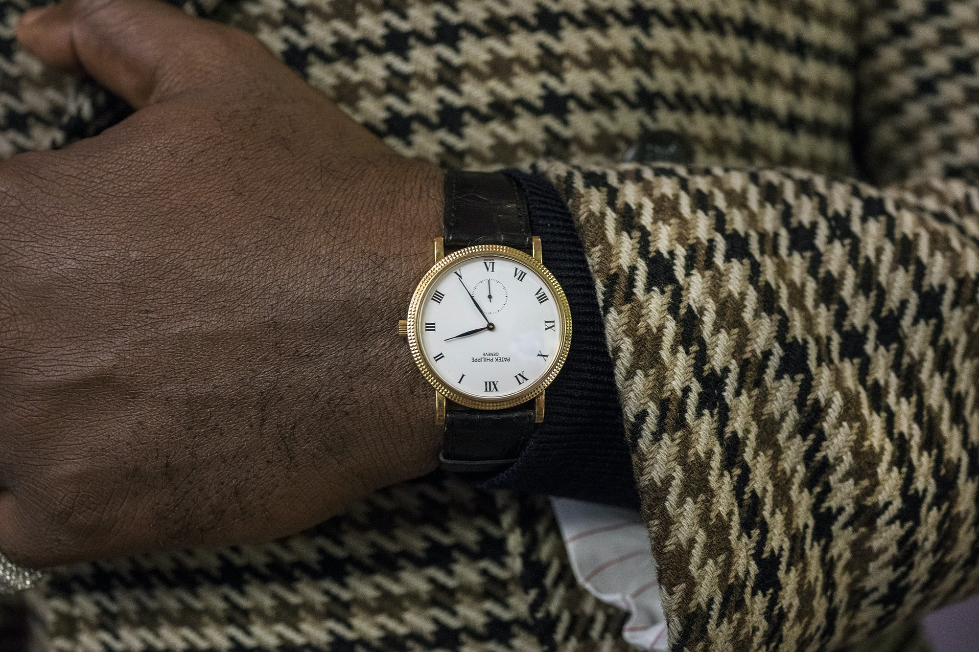 Photo Report: The Fashion And Watches Of Baselworld 2018 Photo Report: The Fashion And Watches Of Baselworld 2018 DSC00627 copy