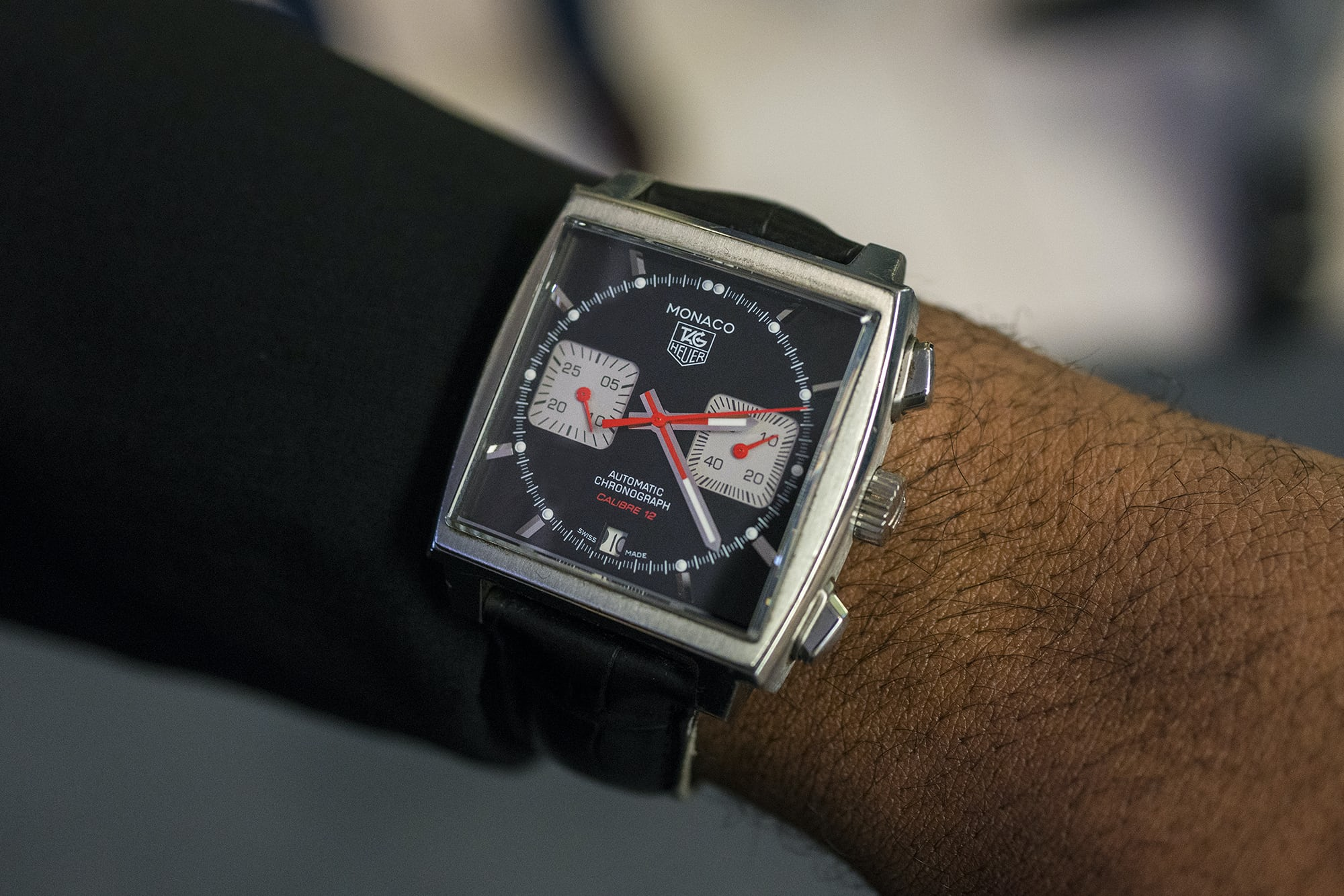 Photo Report: The Fashion And Watches Of Baselworld 2018 Photo Report: The Fashion And Watches Of Baselworld 2018 DSC00662 copy