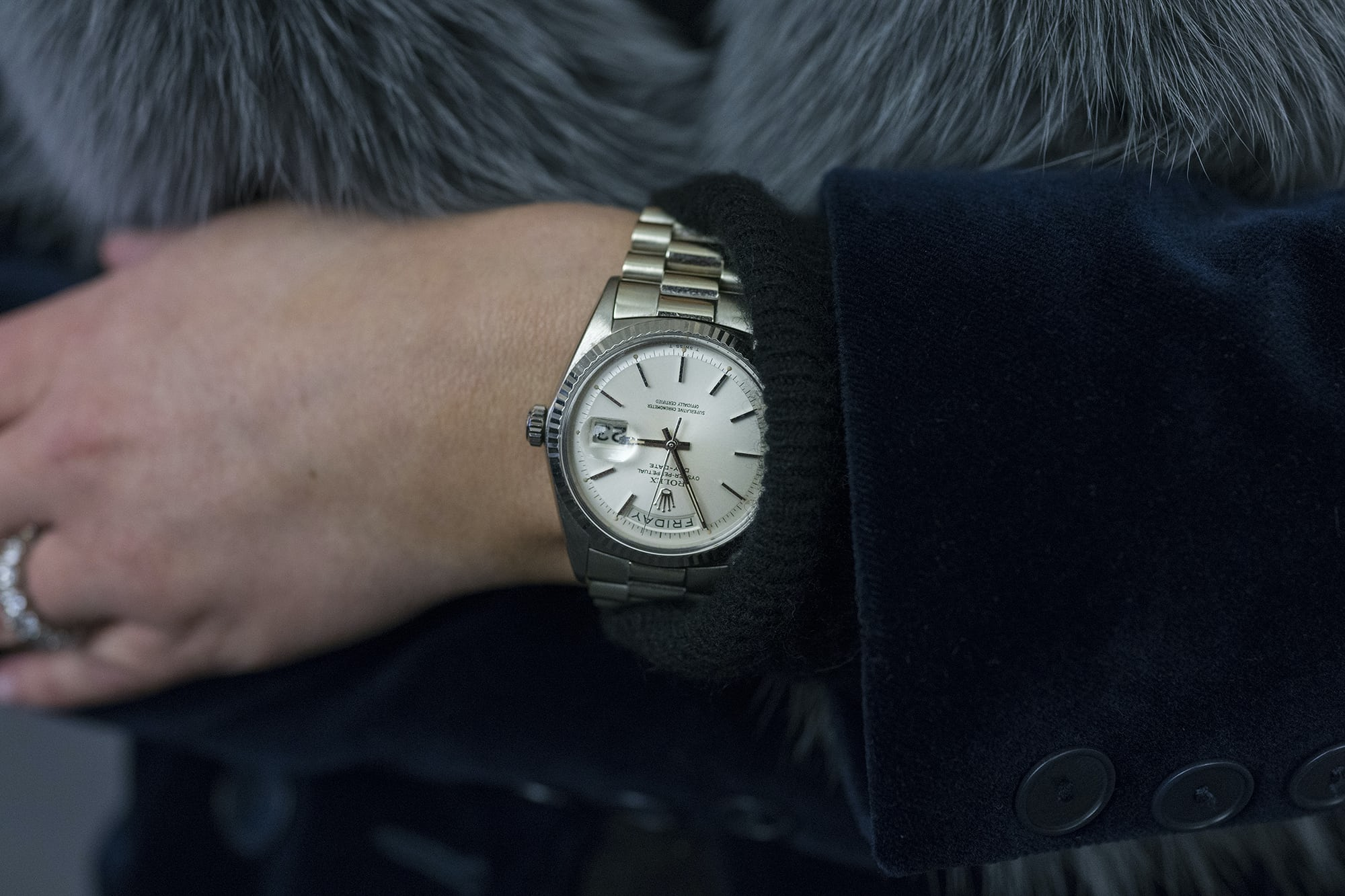 Photo Report: The Fashion And Watches Of Baselworld 2018 Photo Report: The Fashion And Watches Of Baselworld 2018 DSC00721 copy