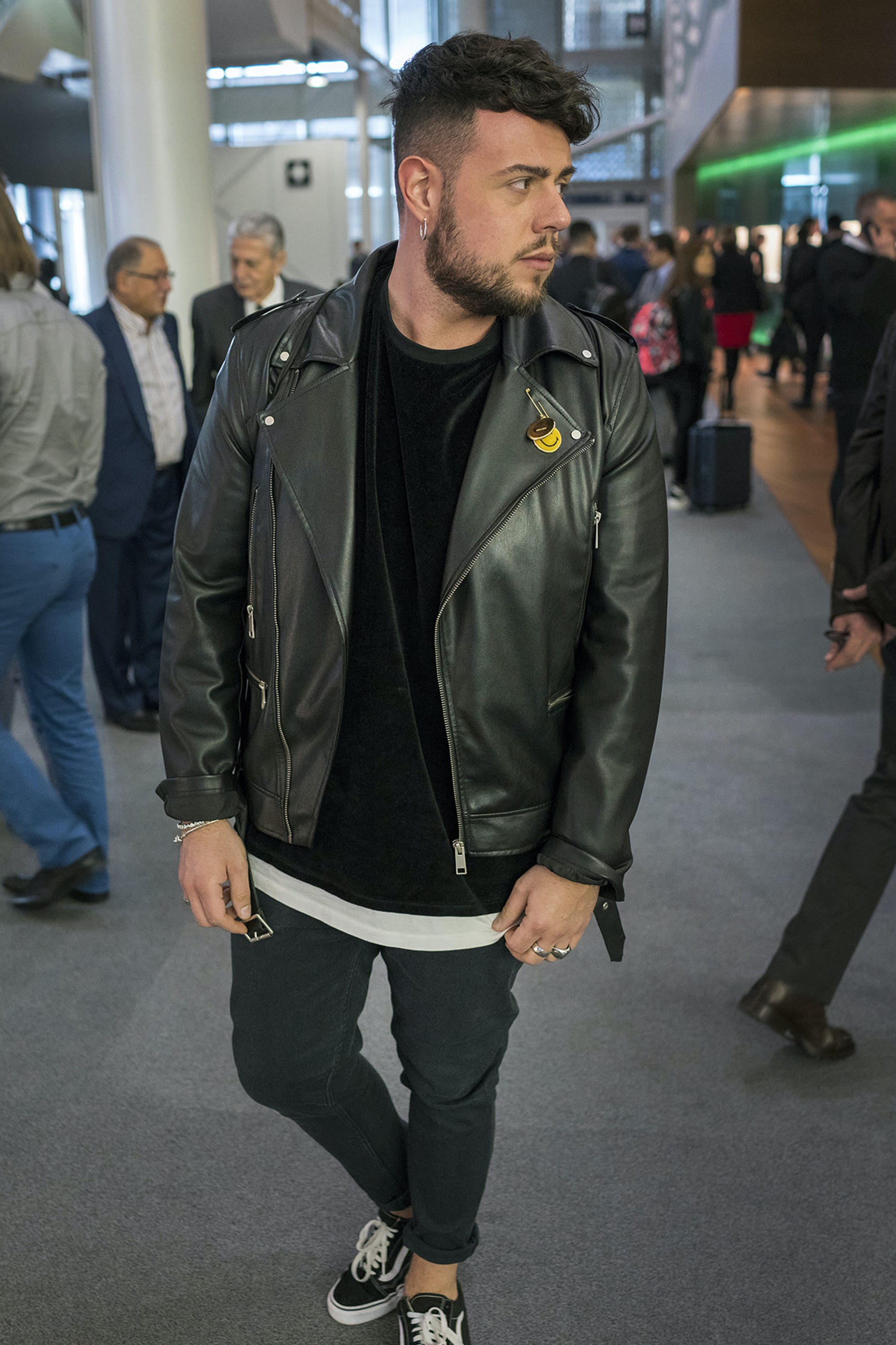Photo Report: The Fashion And Watches Of Baselworld 2018 Photo Report: The Fashion And Watches Of Baselworld 2018 DSC00804 copy