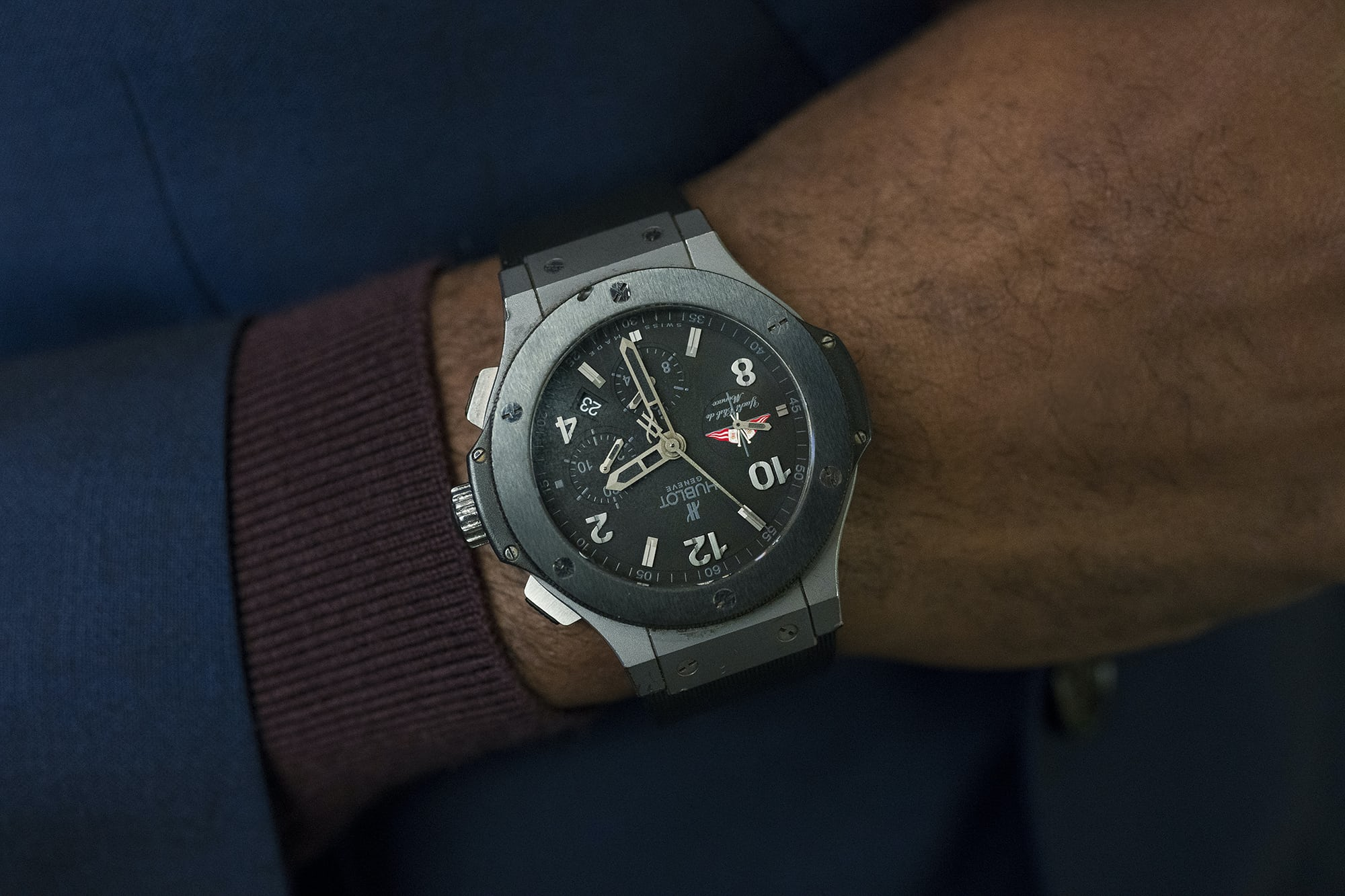 Photo Report: The Fashion And Watches Of Baselworld 2018 Photo Report: The Fashion And Watches Of Baselworld 2018 DSC00654 copy