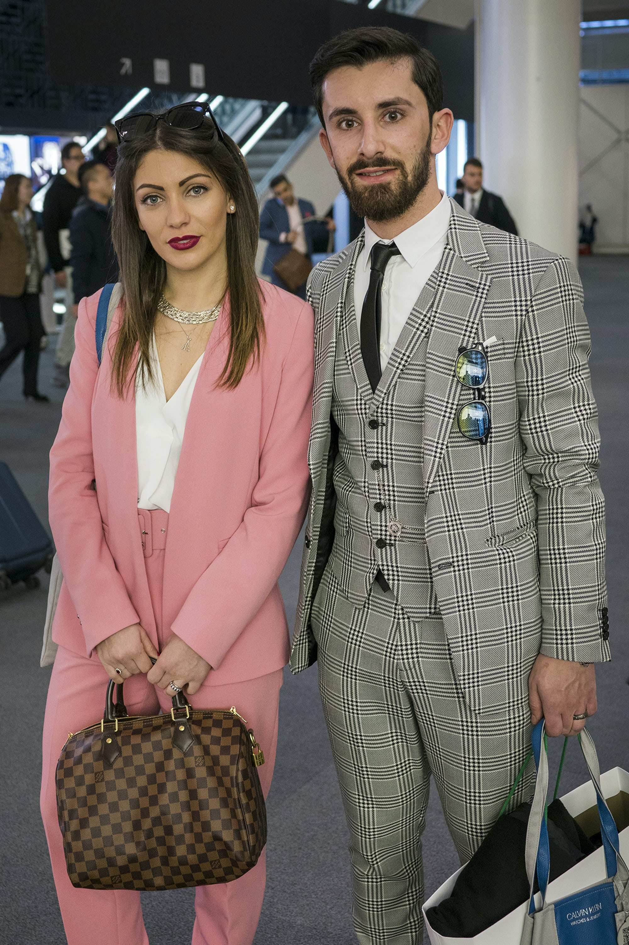 Photo Report: The Fashion And Watches Of Baselworld 2018 Photo Report: The Fashion And Watches Of Baselworld 2018 DSC00934 copy