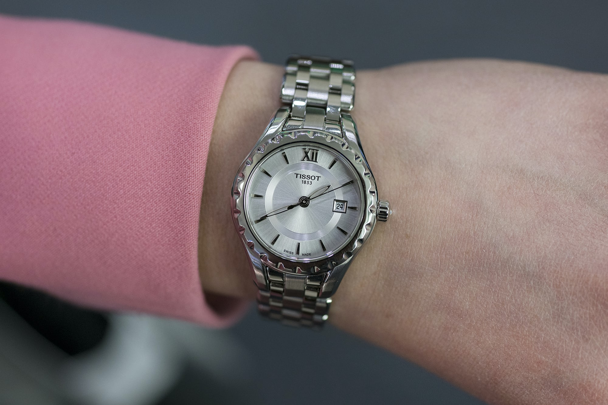Photo Report: The Fashion And Watches Of Baselworld 2018 Photo Report: The Fashion And Watches Of Baselworld 2018 DSC00938 copy