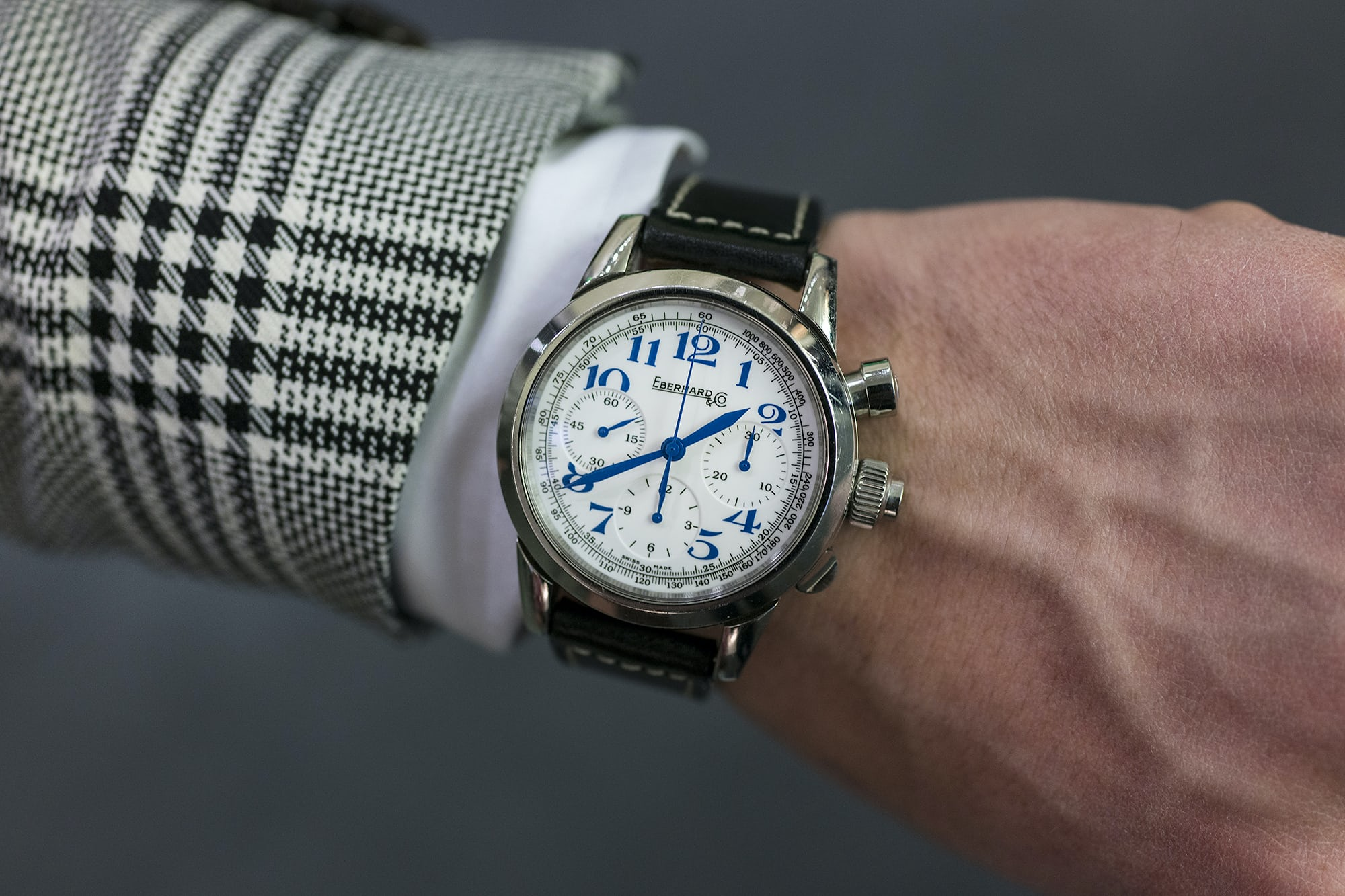 Photo Report: The Fashion And Watches Of Baselworld 2018 Photo Report: The Fashion And Watches Of Baselworld 2018 DSC00935 copy