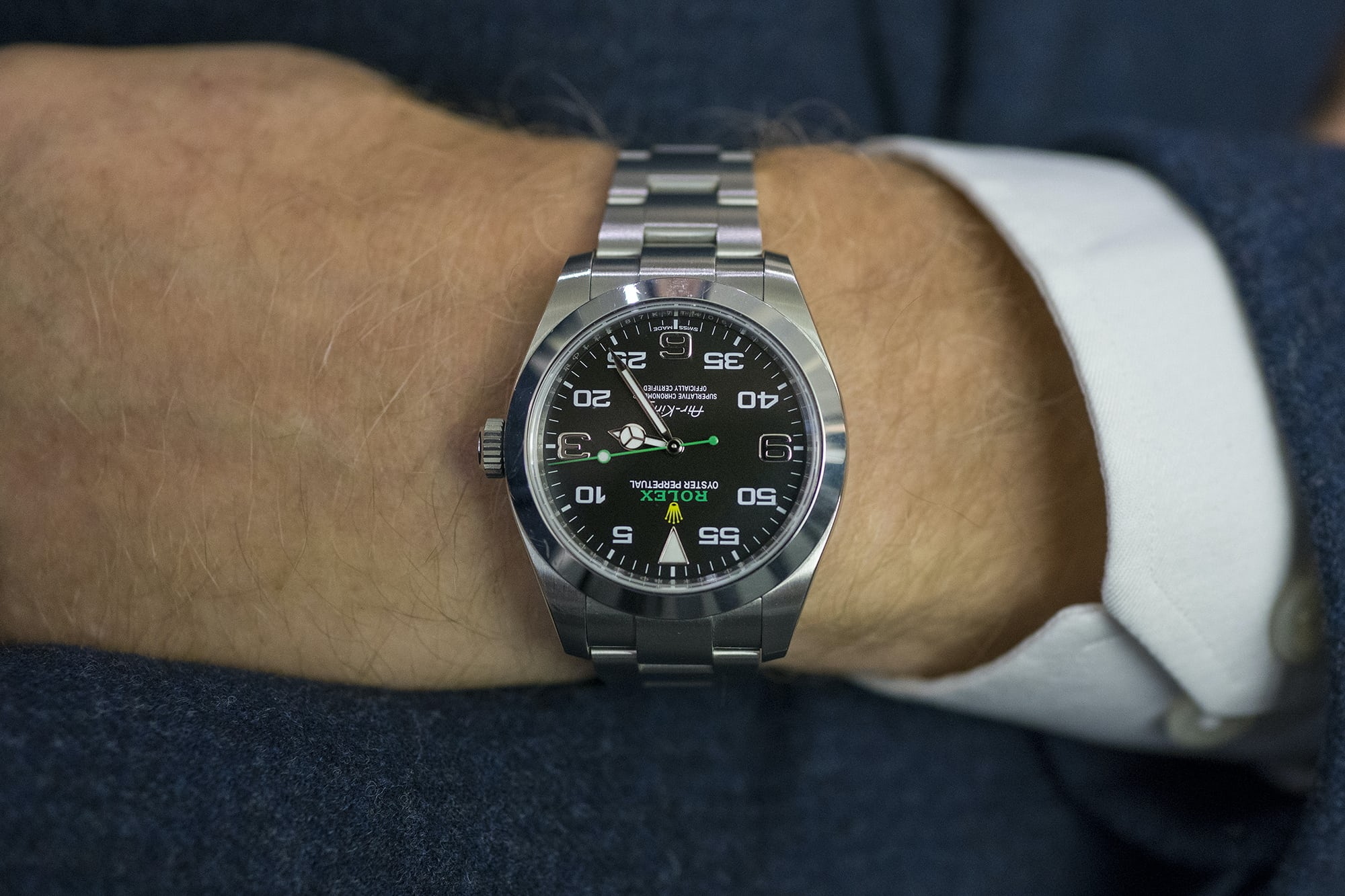 Photo Report: The Fashion And Watches Of Baselworld 2018 Photo Report: The Fashion And Watches Of Baselworld 2018 DSC00821 copy