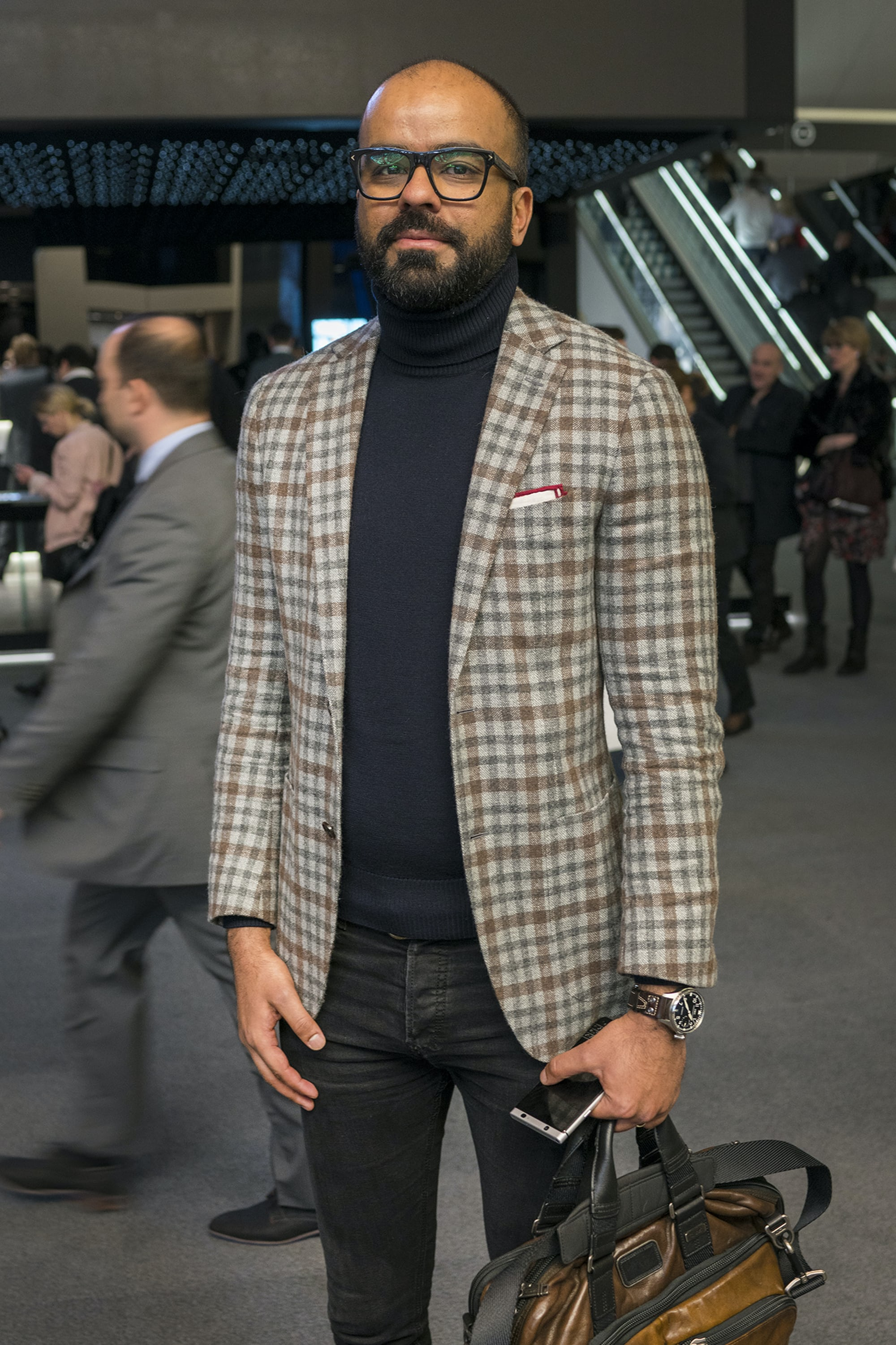 Photo Report: The Fashion And Watches Of Baselworld 2018 Photo Report: The Fashion And Watches Of Baselworld 2018 DSC00924 copy