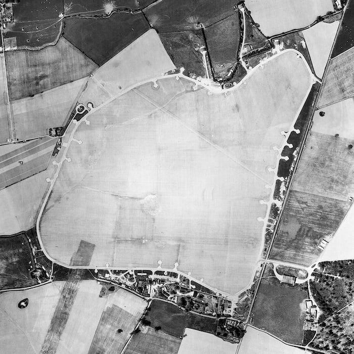 RAF Westhampnett 1946