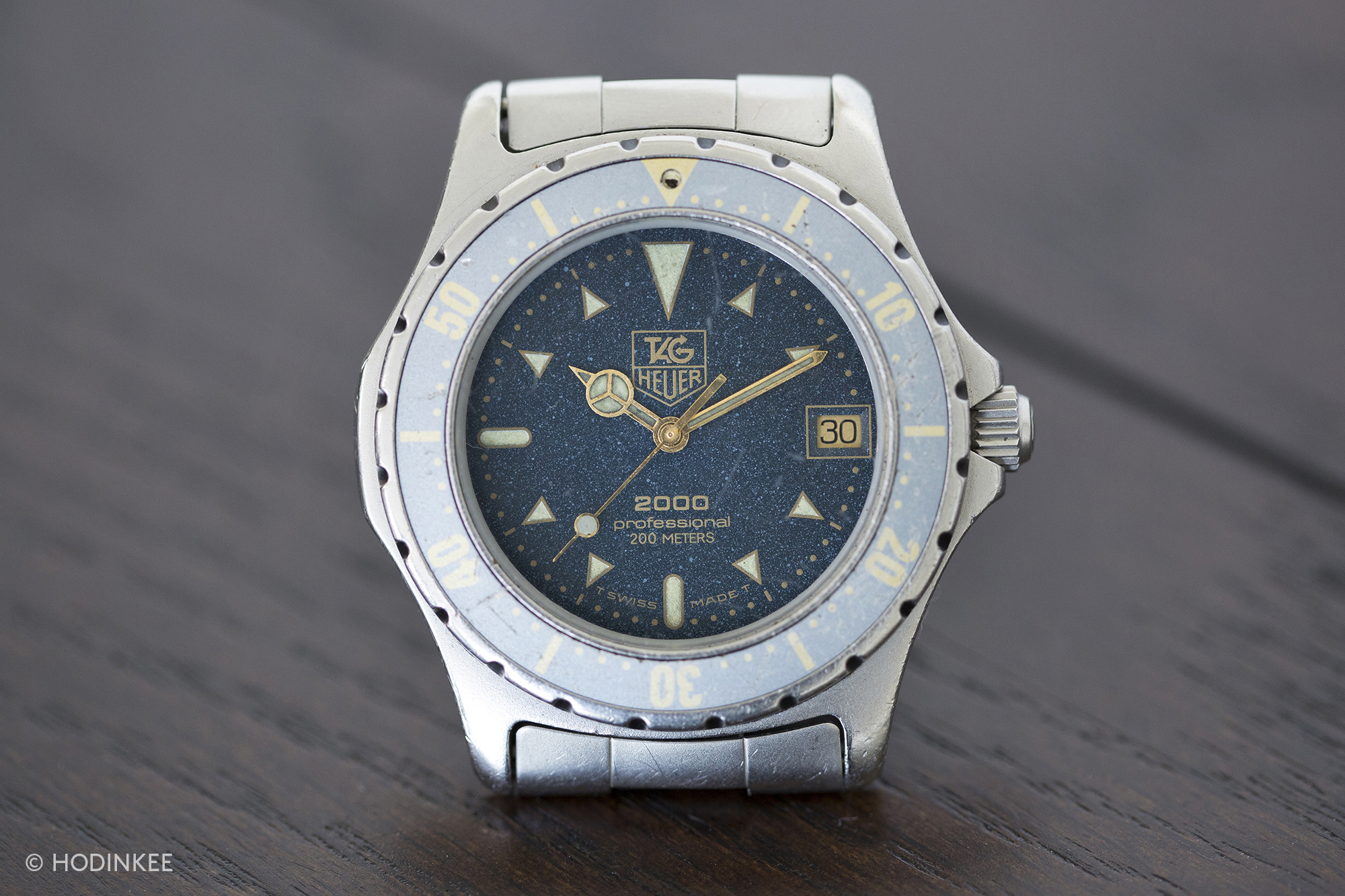 Details about  /Rotating Bezel Click Spring Stainless Steel Swiss Made For TAG Heuer 38.5mm TAG