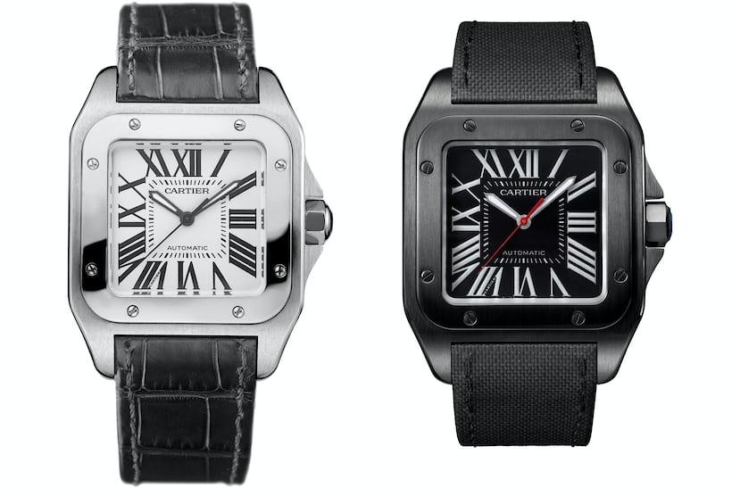 147e06aa637e8 A Week On The Wrist: The Cartier Santos - HODINKEE