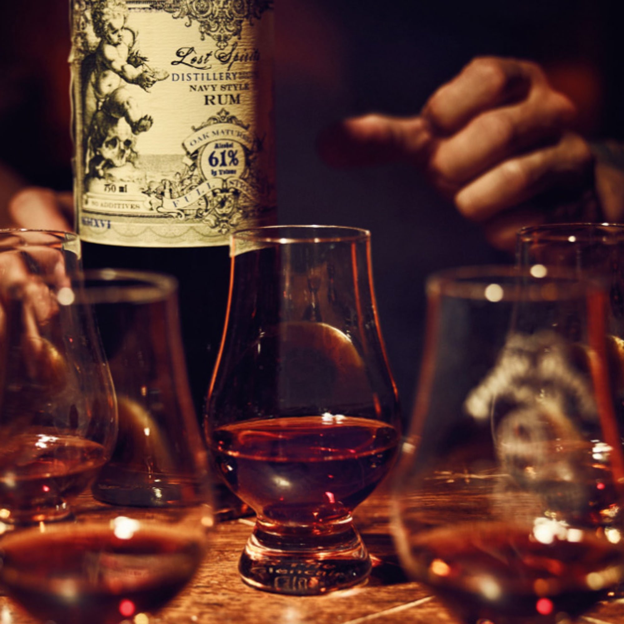 weekend round-up: some special spirits, looking into space, and a day in a new york diner Weekend Round-Up: Some Special Spirits, Looking Into Space, And A Day In A New York Diner rum