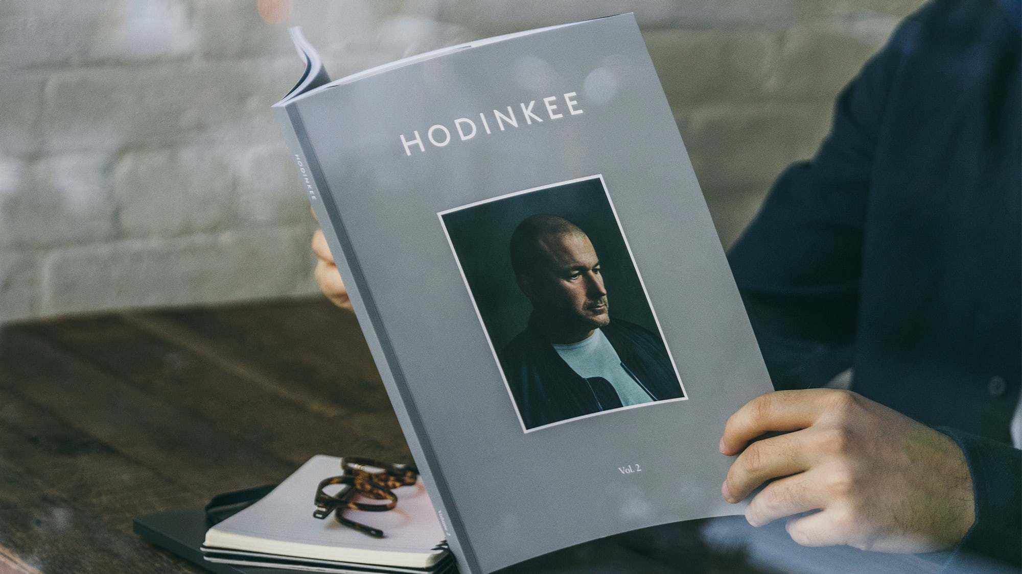 happenings: join us for the hodinkee magazine, volume 2, launch party in nyc Happenings: Join Us For The HODINKEE Magazine, Volume 2, Launch Party In NYC MagazinePromo Lifestyle copy copy