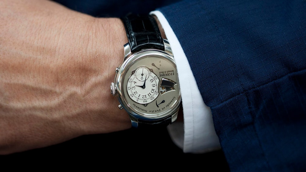 Sunday Rewind: FP Journe's Most Complicated Watch (With Video)