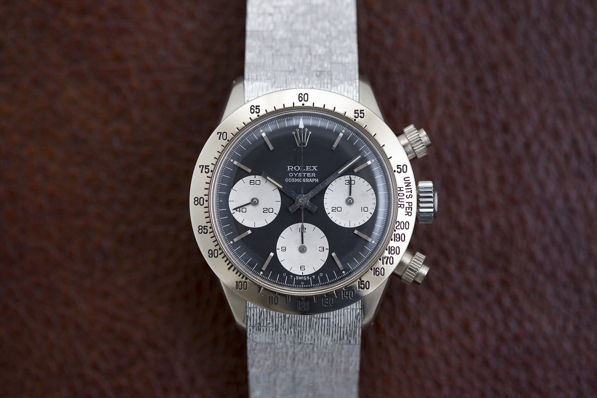 Discussion on this topic: The Unicorn Of Rolex Daytonas Will Be , the-unicorn-of-rolex-daytonas-will-be/